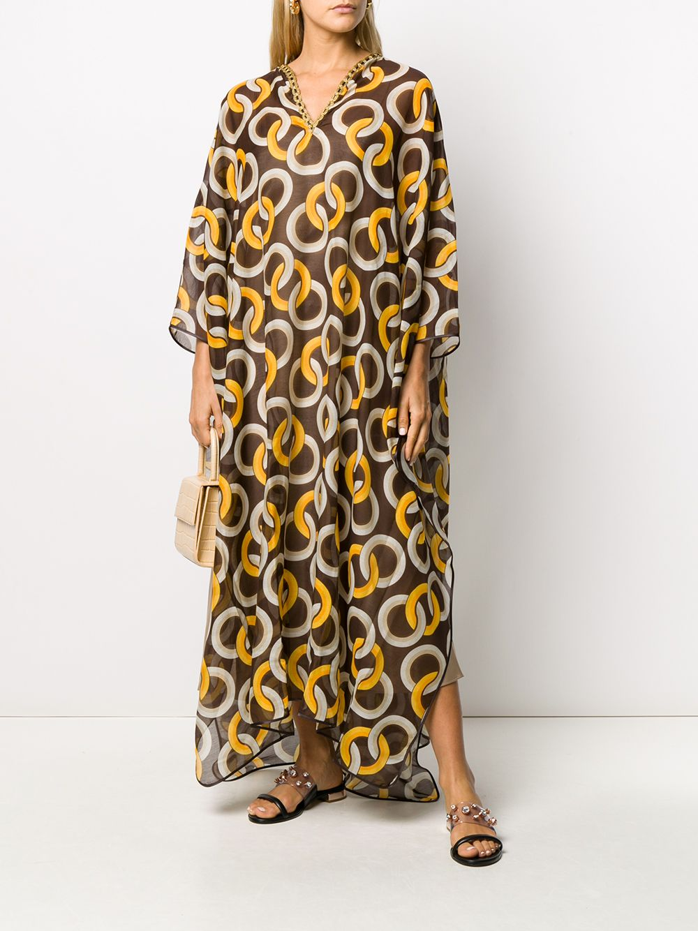 Immagine di F.R.S For Restless Sleepers | Long Caftan Cape