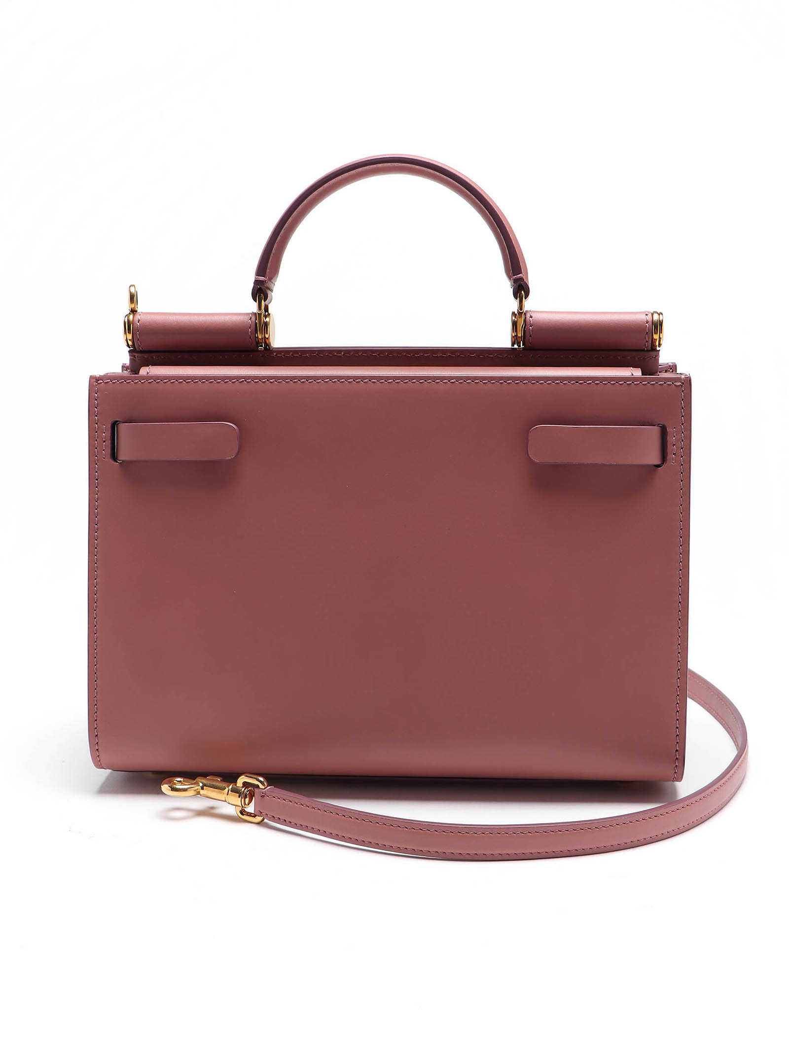 Picture of Dolce & Gabbana | Small Sicily 62 Bag