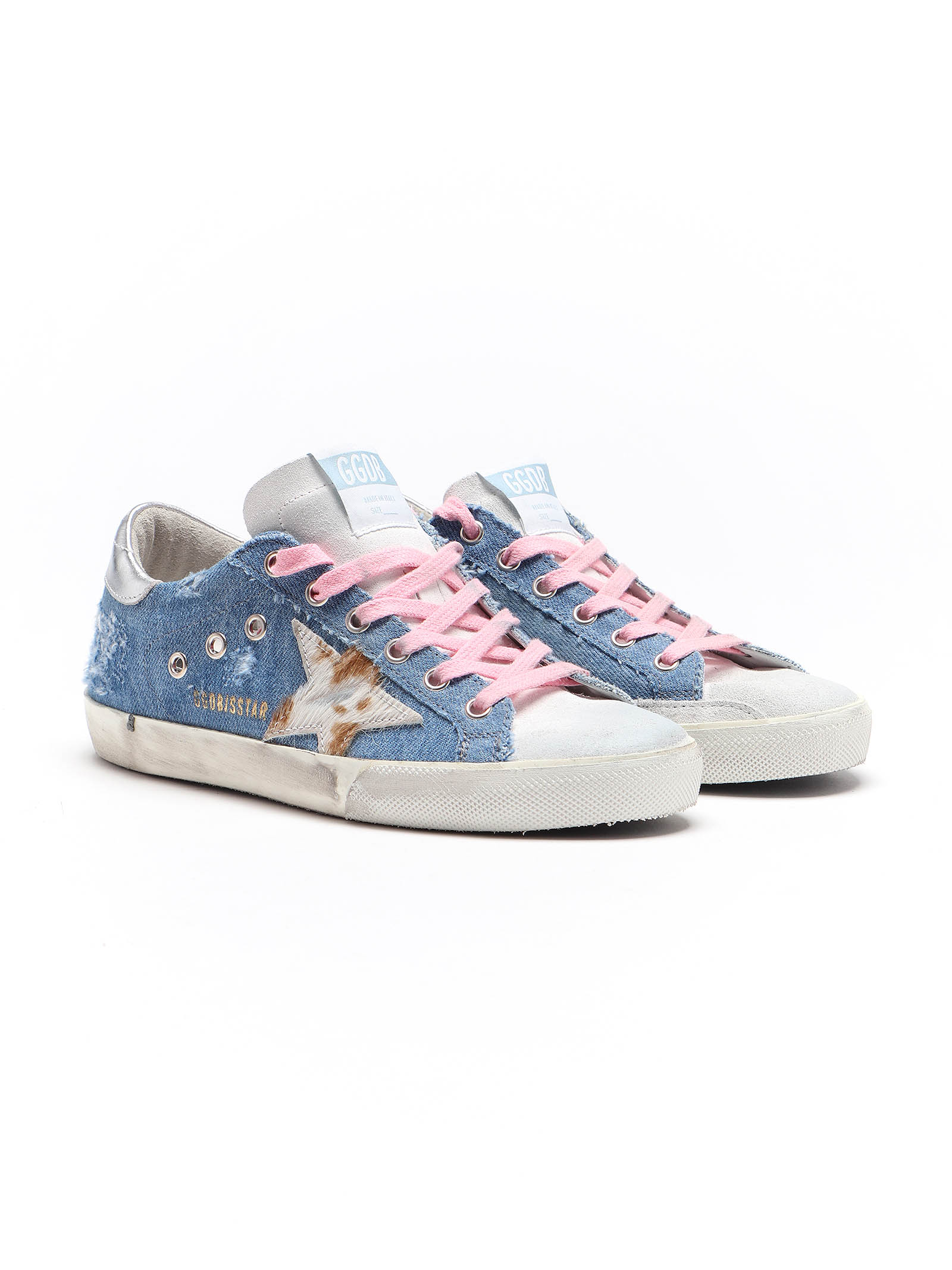 Immagine di Golden Goose | Sneaker Superstar