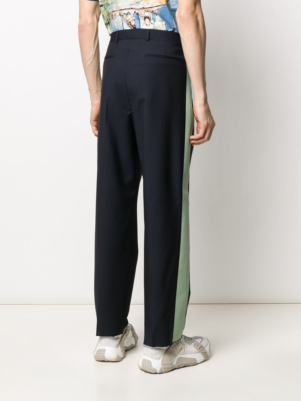 Picture of Valentino | Trousers