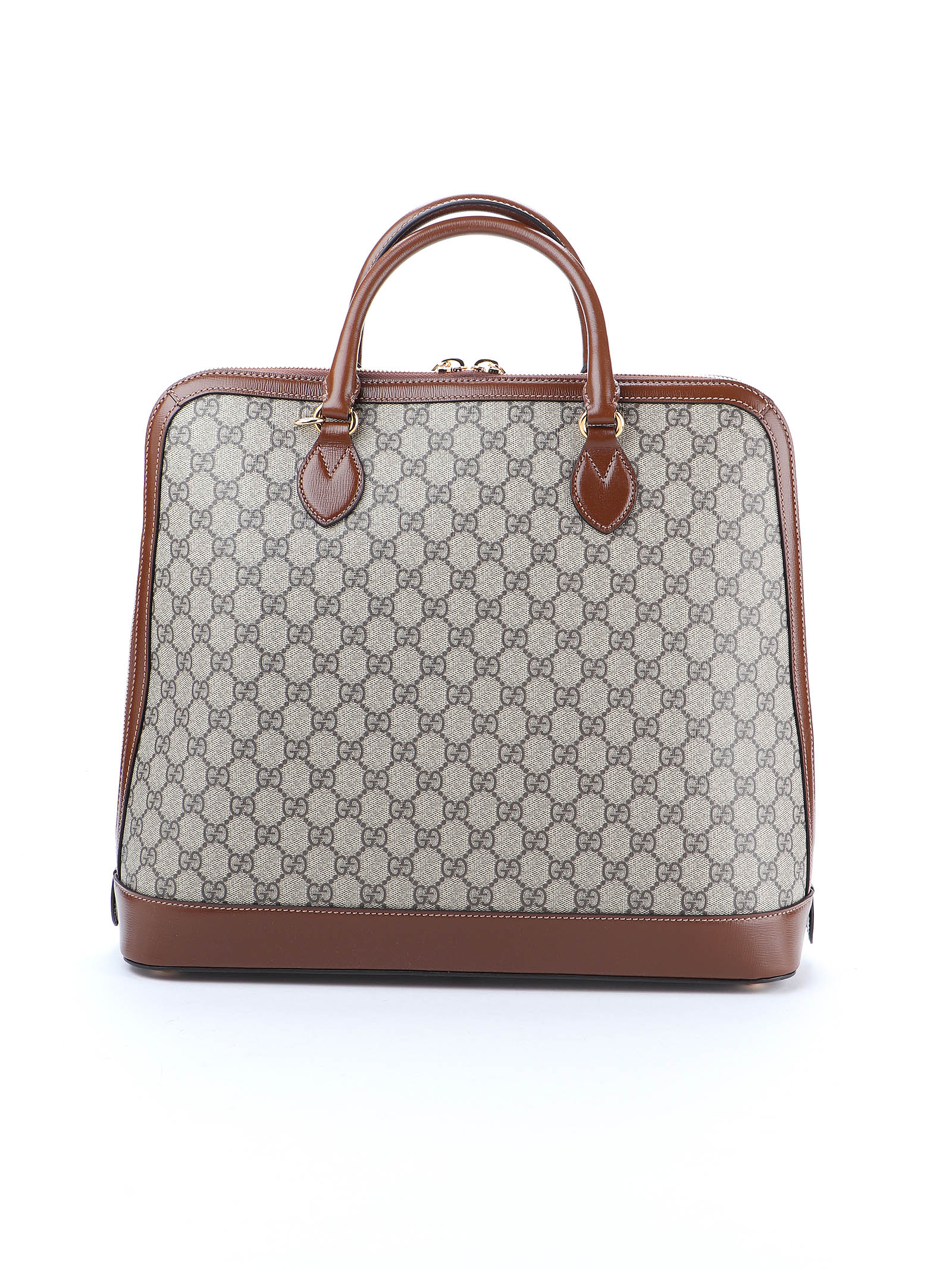 Picture of Gucci | Duffle  Gg 1955 Horsebit