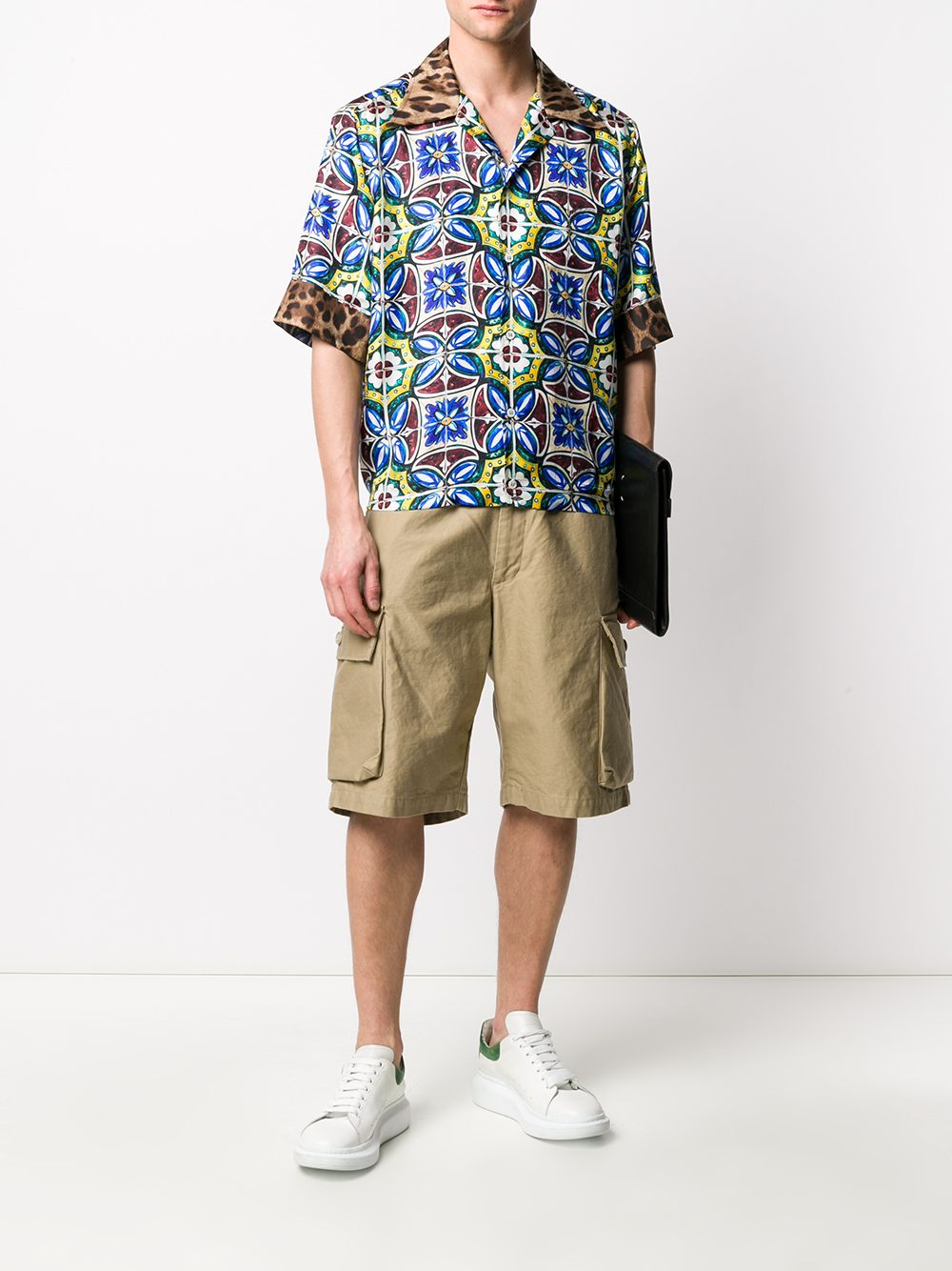 Picture of Dolce & Gabbana | Shirt