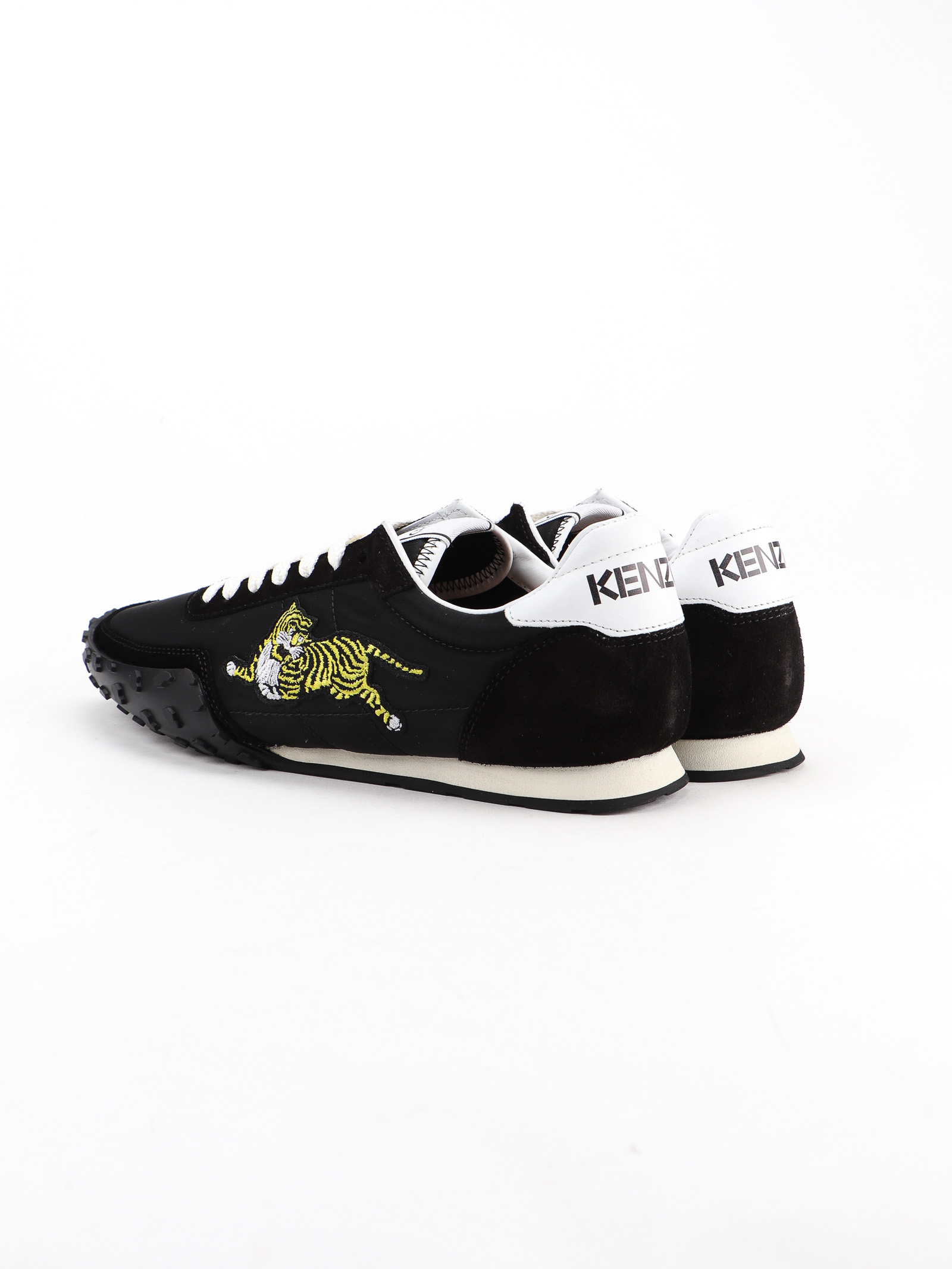 Immagine di Kenzo | Kenzo Move Lace Up Sneakers