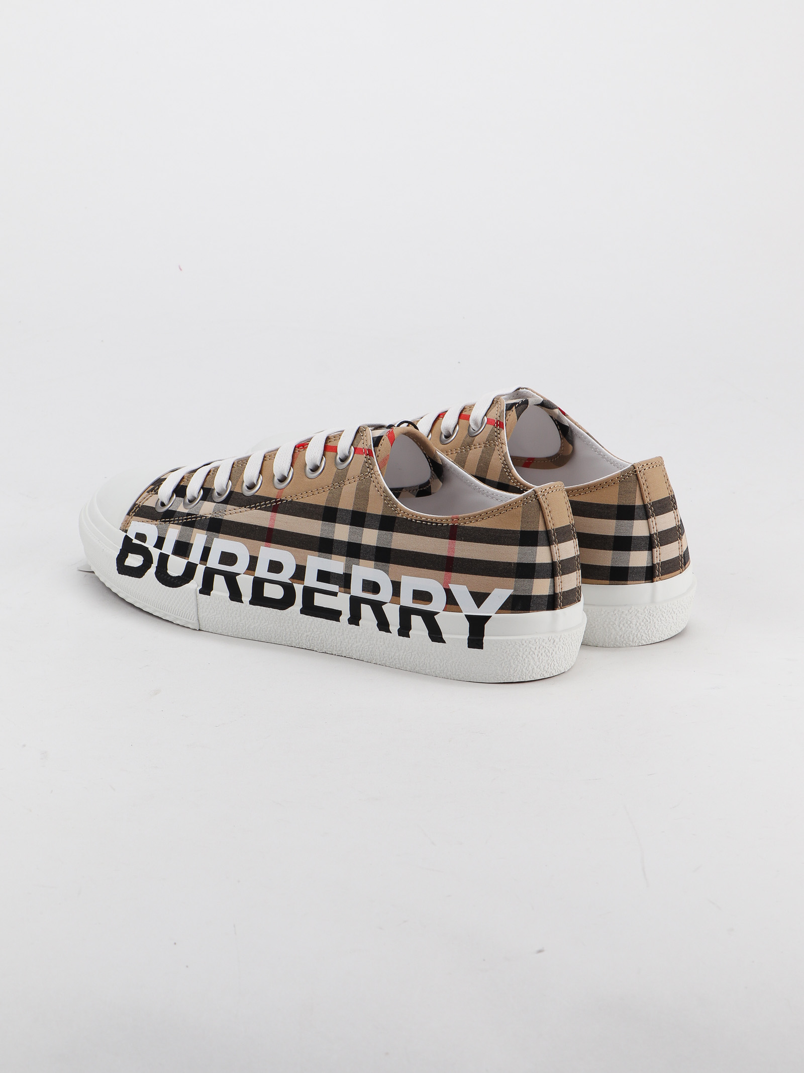 Picture of Burberry | Mf Larkhall M Logo:114395