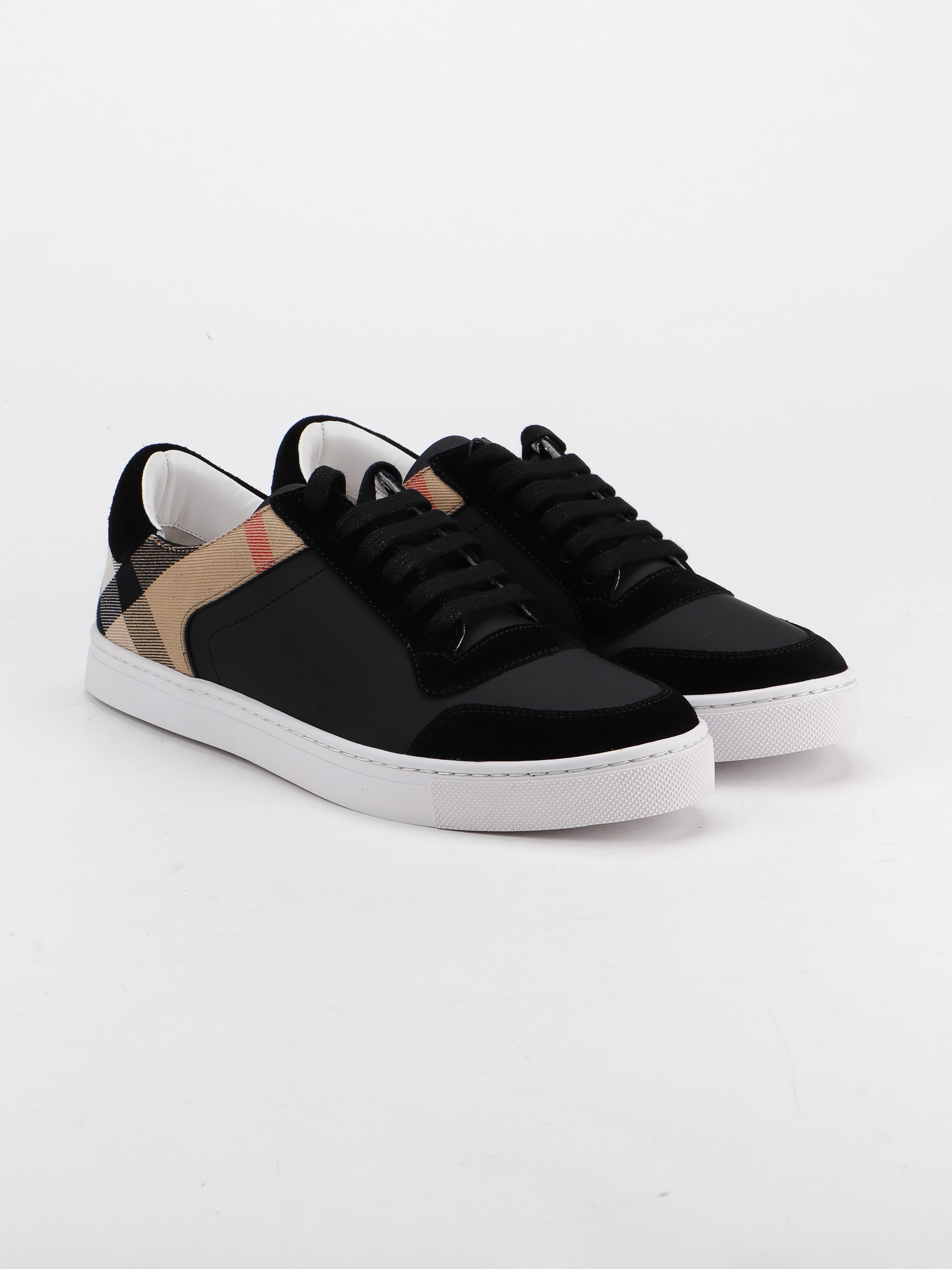 Immagine di Burberry | Mf New Reeth Low M:Abyvo