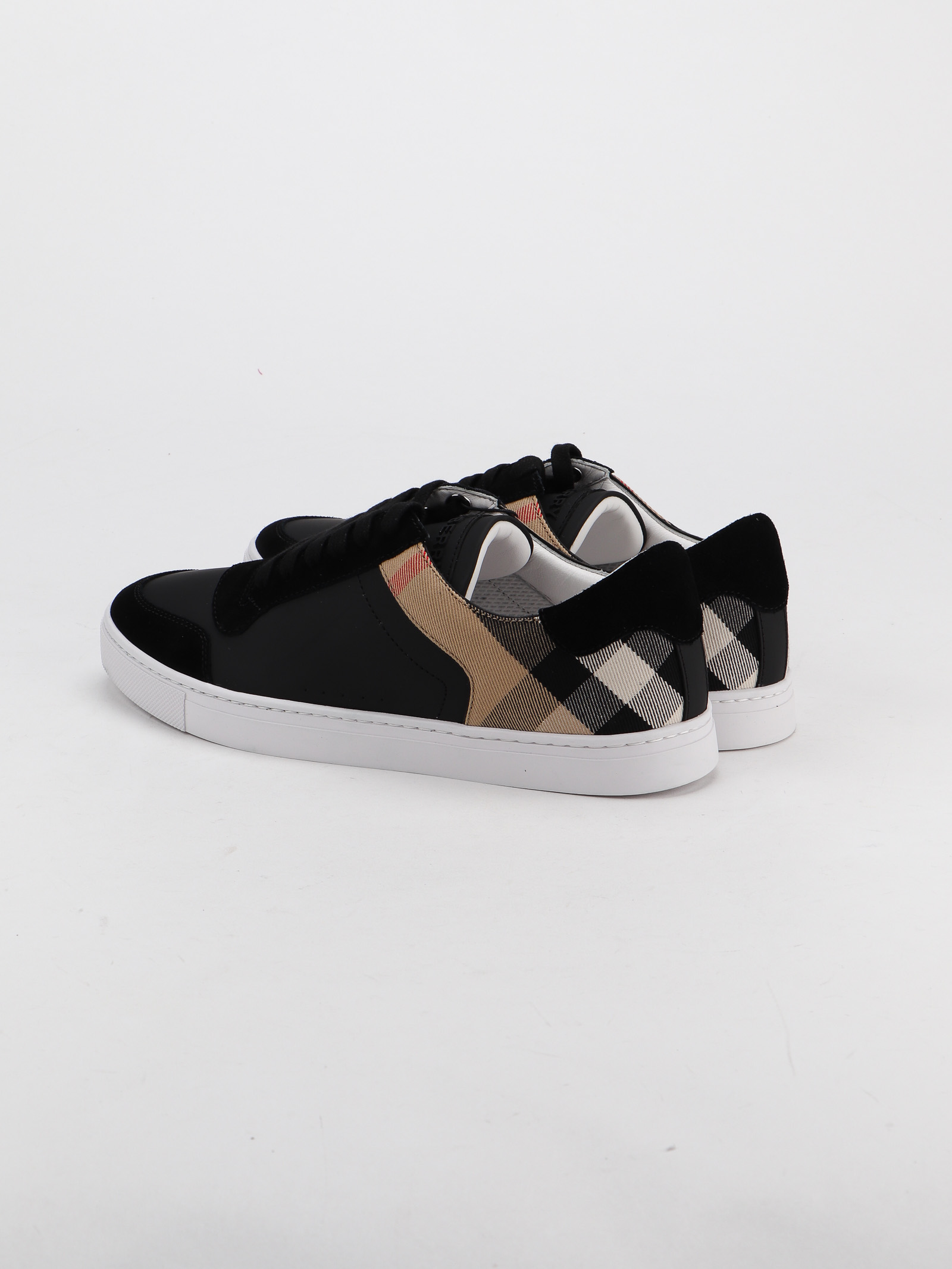 Picture of Burberry | Mf New Reeth Low M:Abyvo