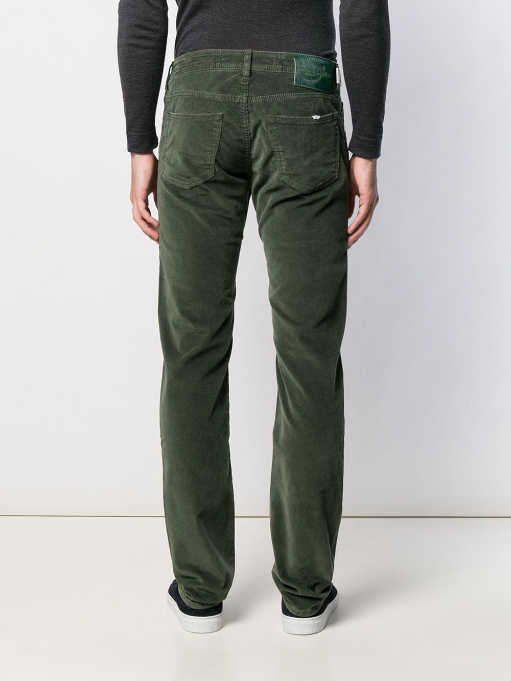 Immagine di Jacob Cohen | 5 Pocket Velvet Pants