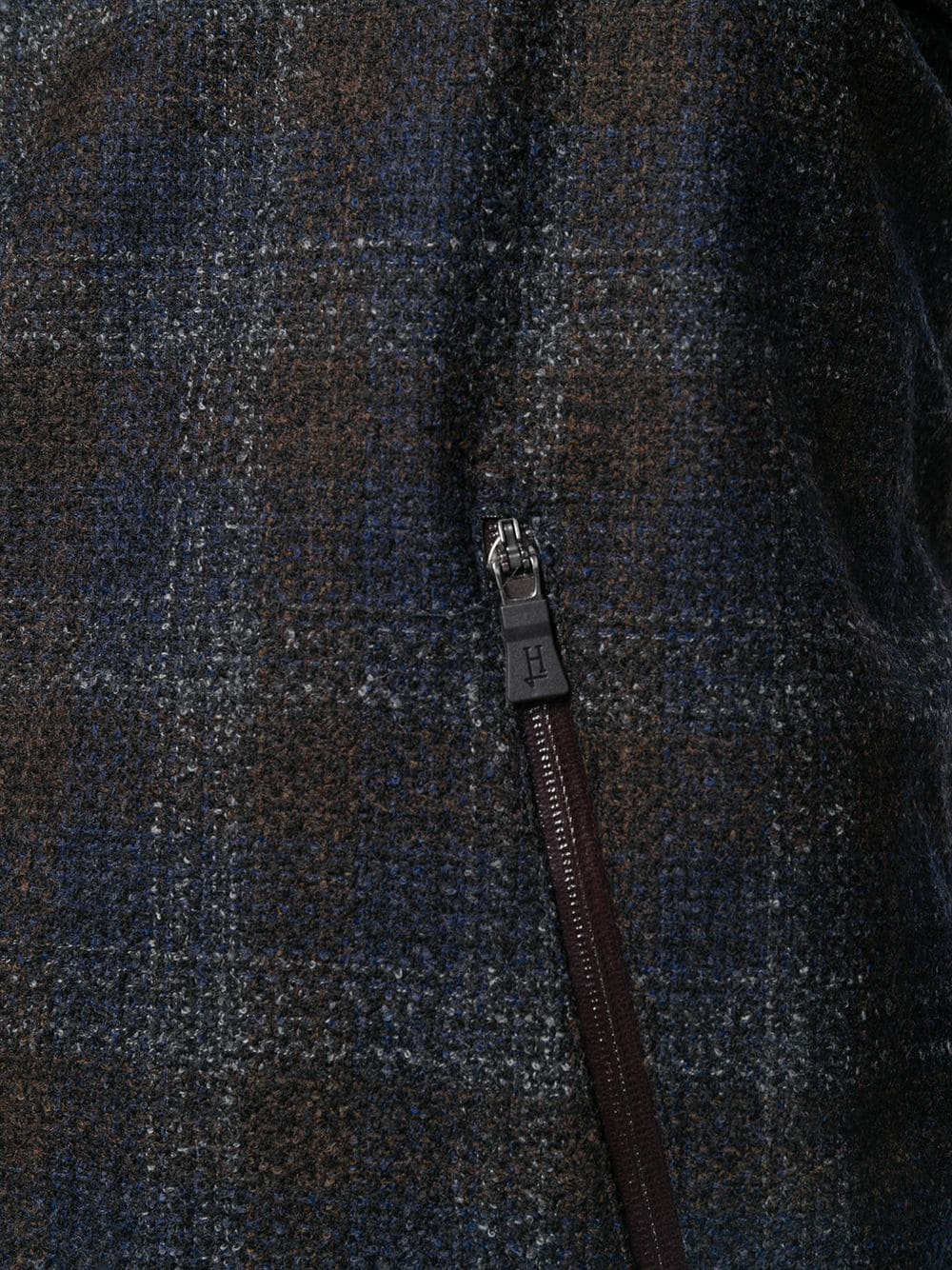 Picture of Herno | Laminar Overcoat