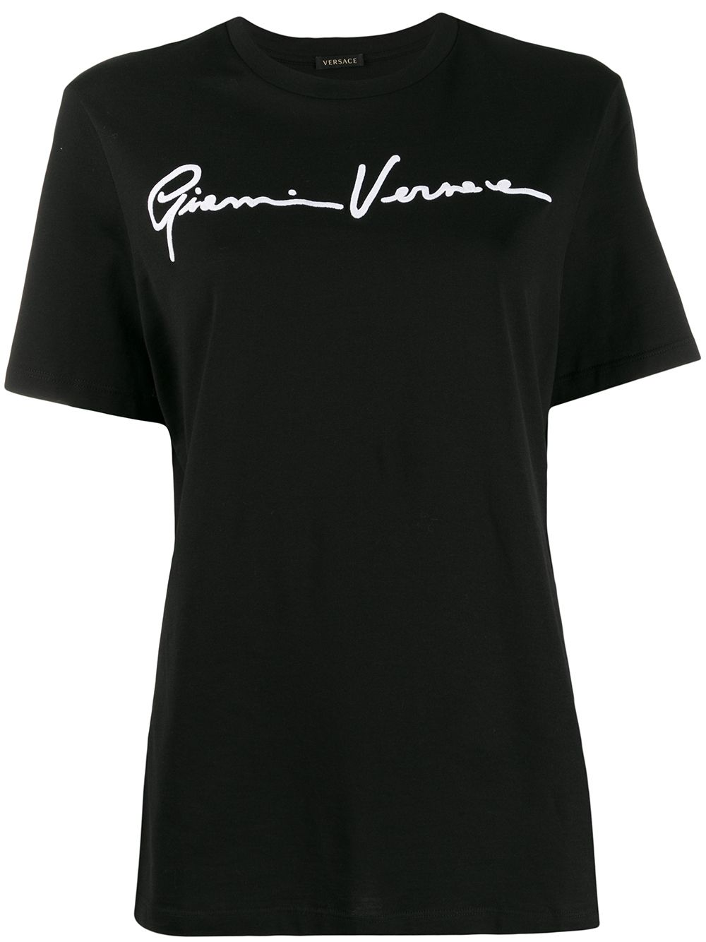 Picture of Versace   T-Shirt Signature
