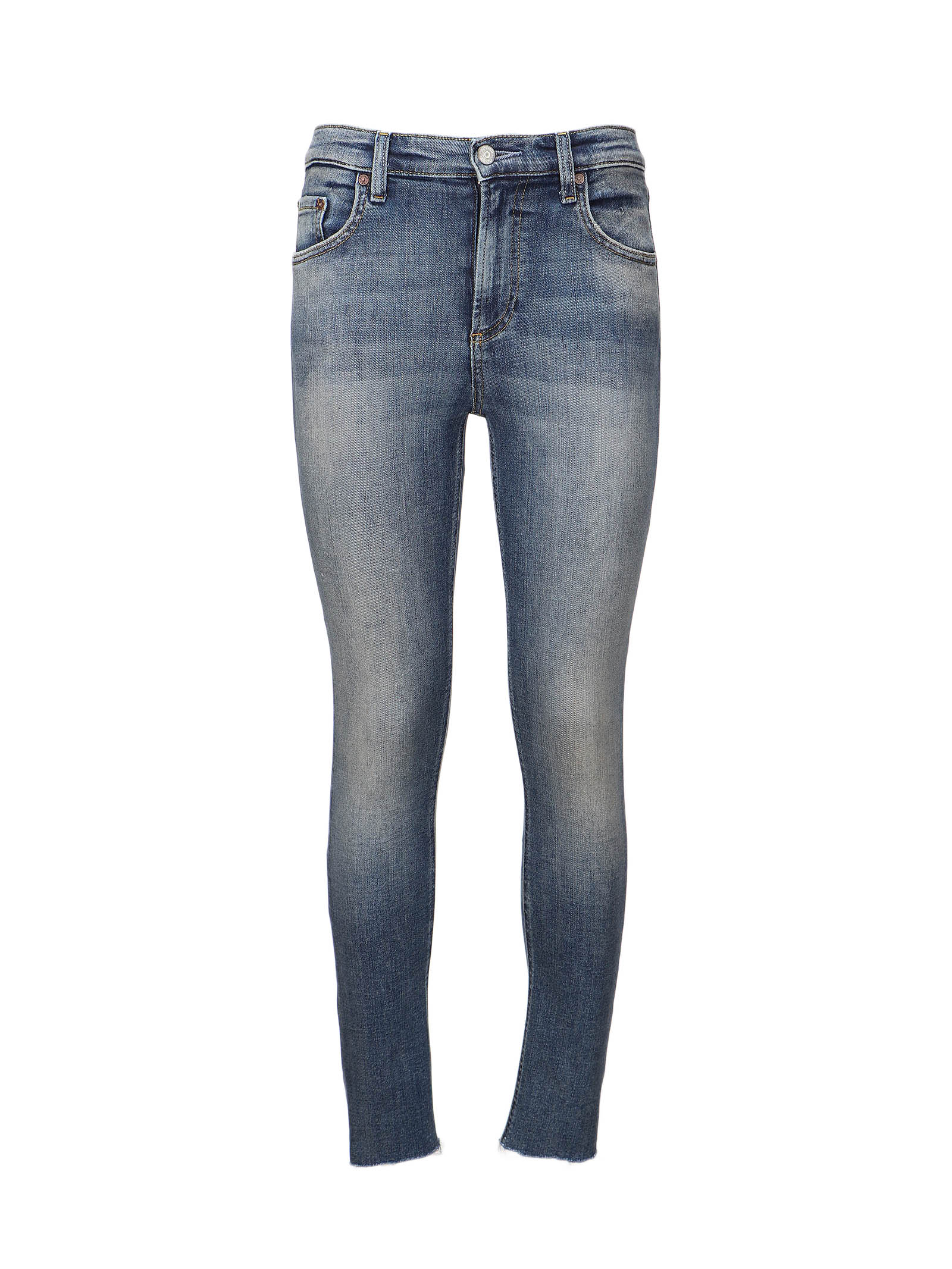 Picture of Boyish | Riley Mid Rise Skinny