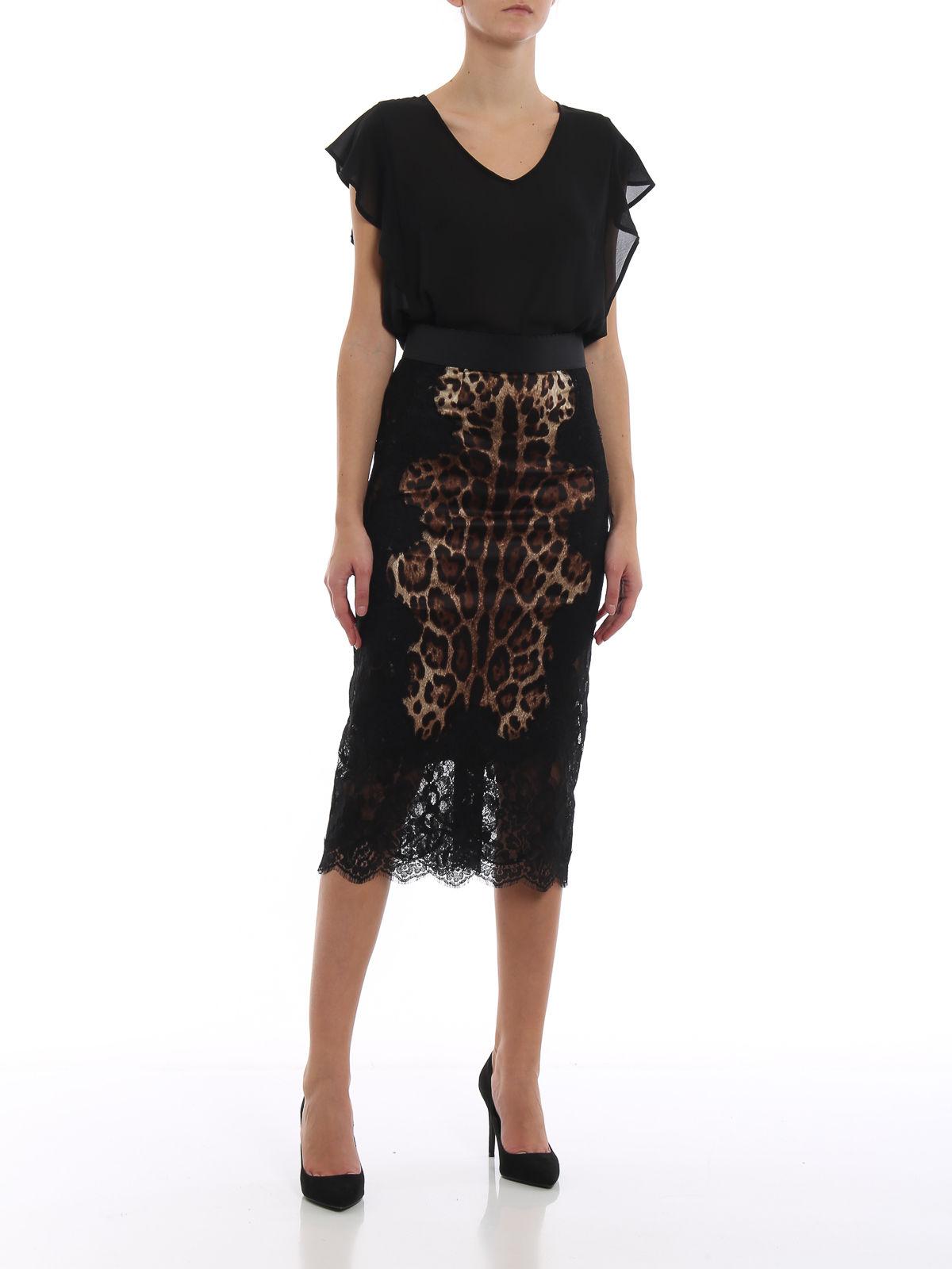 Immagine di Dolce Gabbana   Skirt