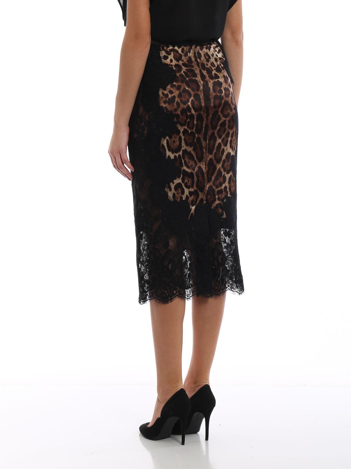 Immagine di Dolce Gabbana | Skirt