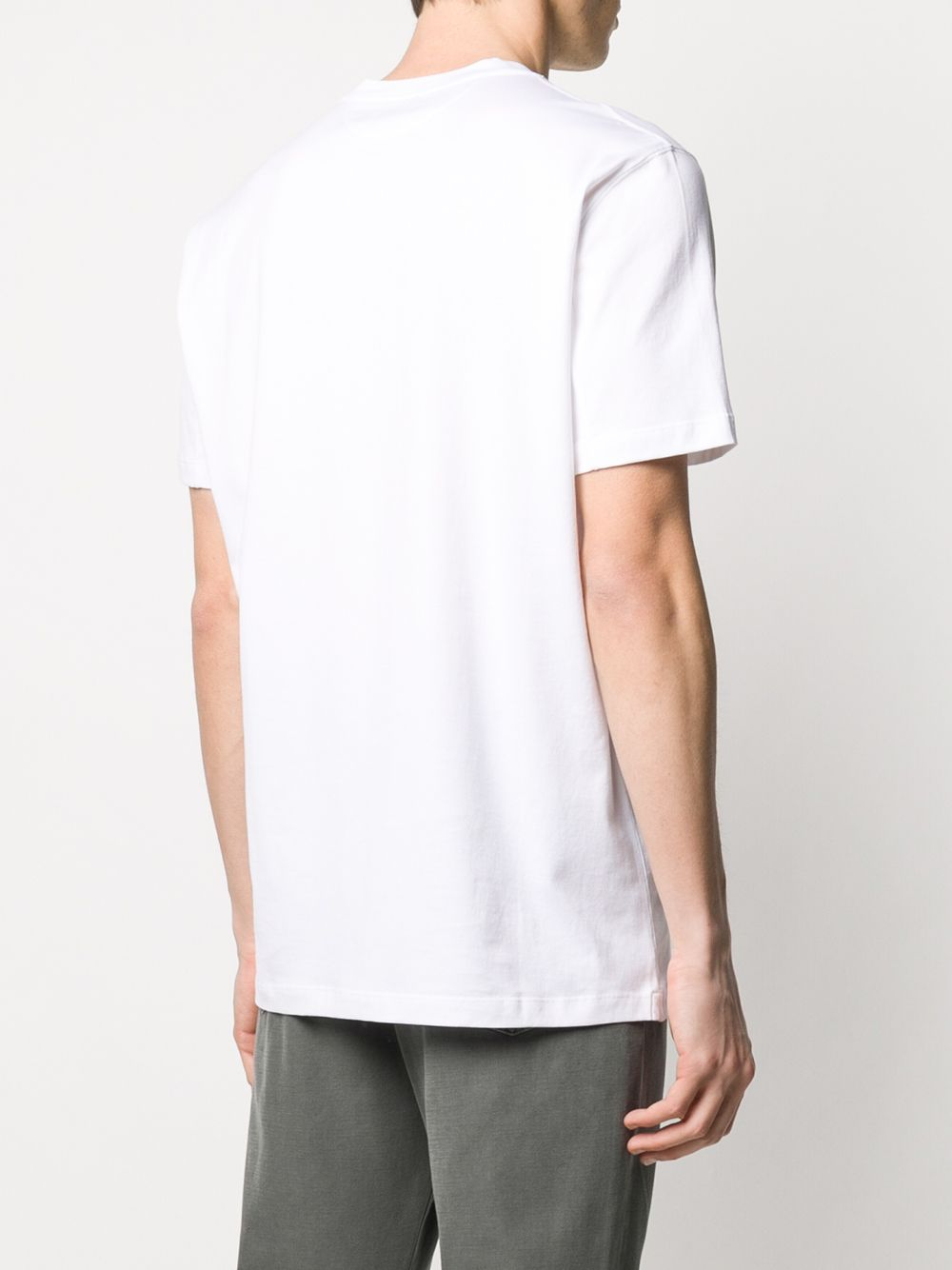 Picture of Brunello Cucinelli | Printed T-Shirt