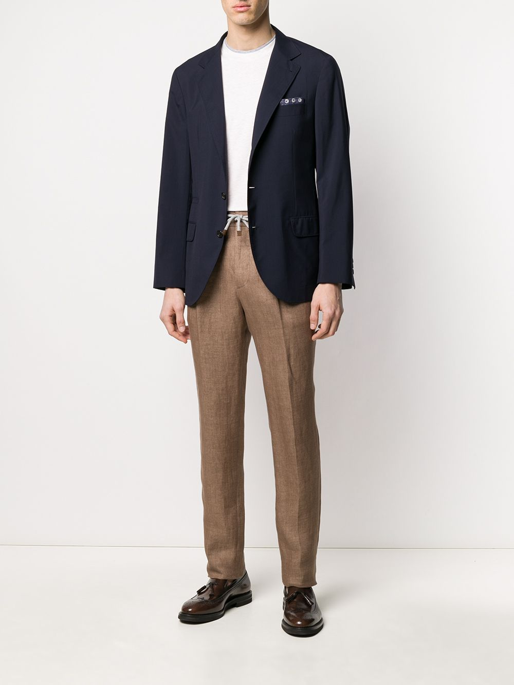 Picture of Brunello Cucinelli | S/S T-Shirt
