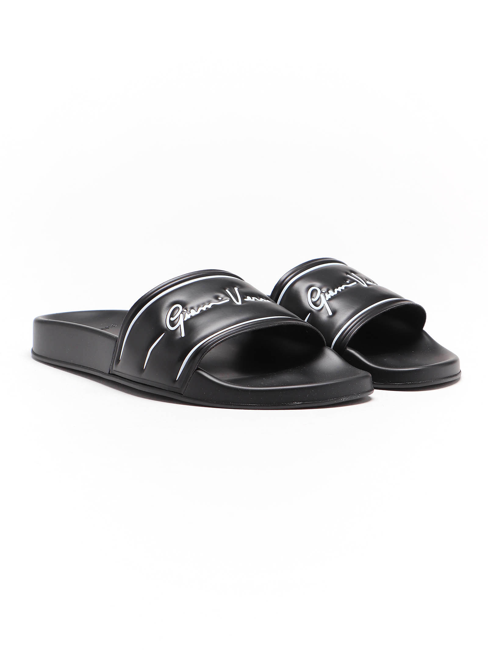 Picture of Versace | Flat Slide