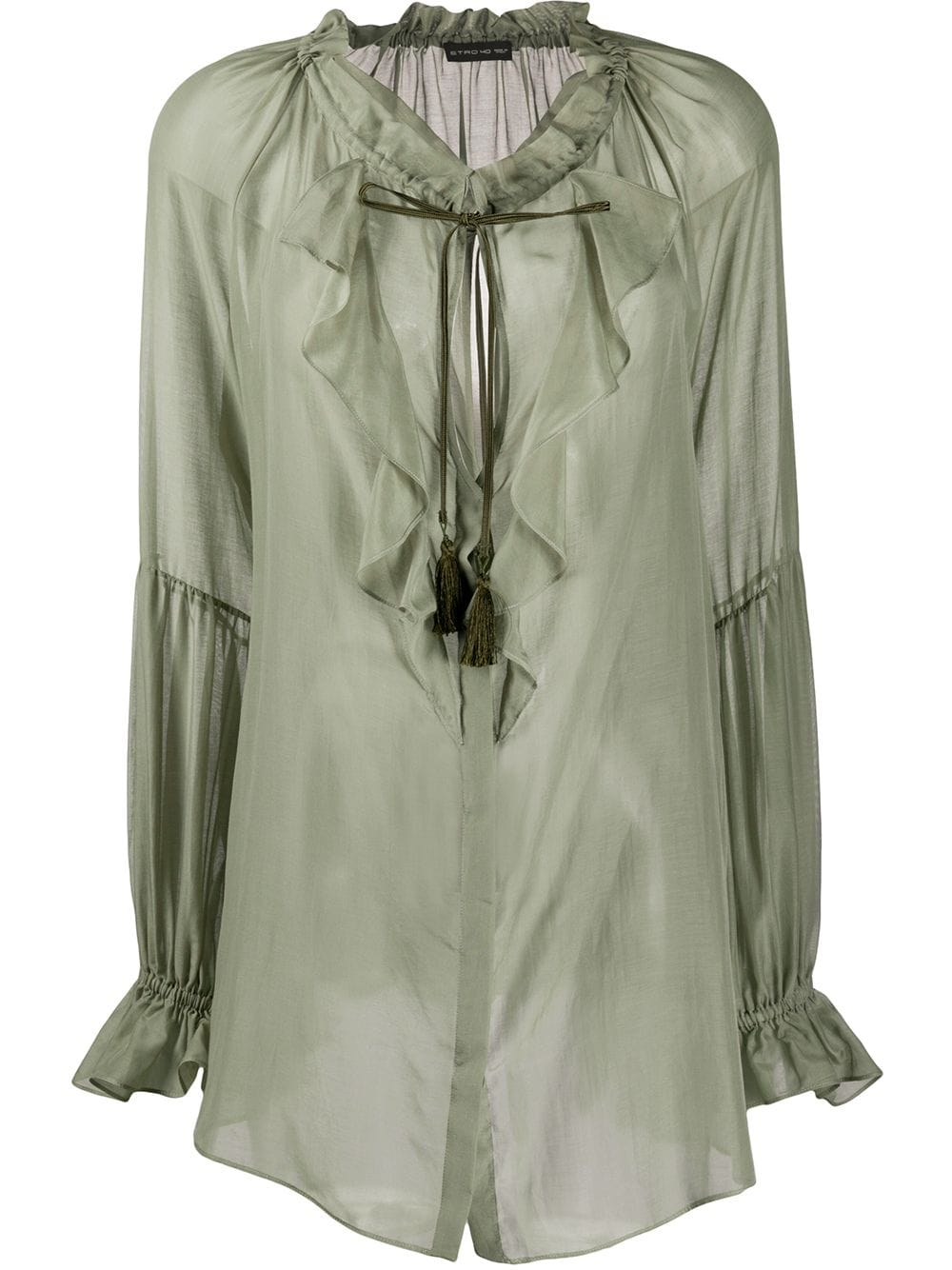Picture of Etro   Shirt Camelia