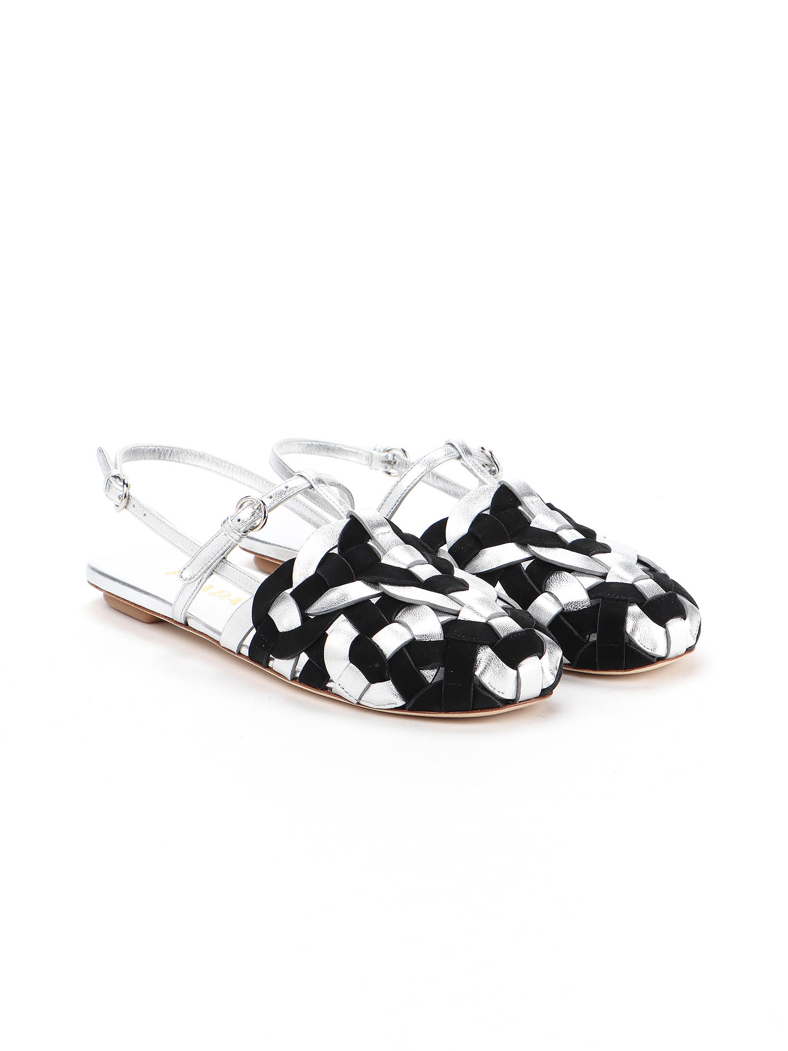 Picture of Prada | Slippers