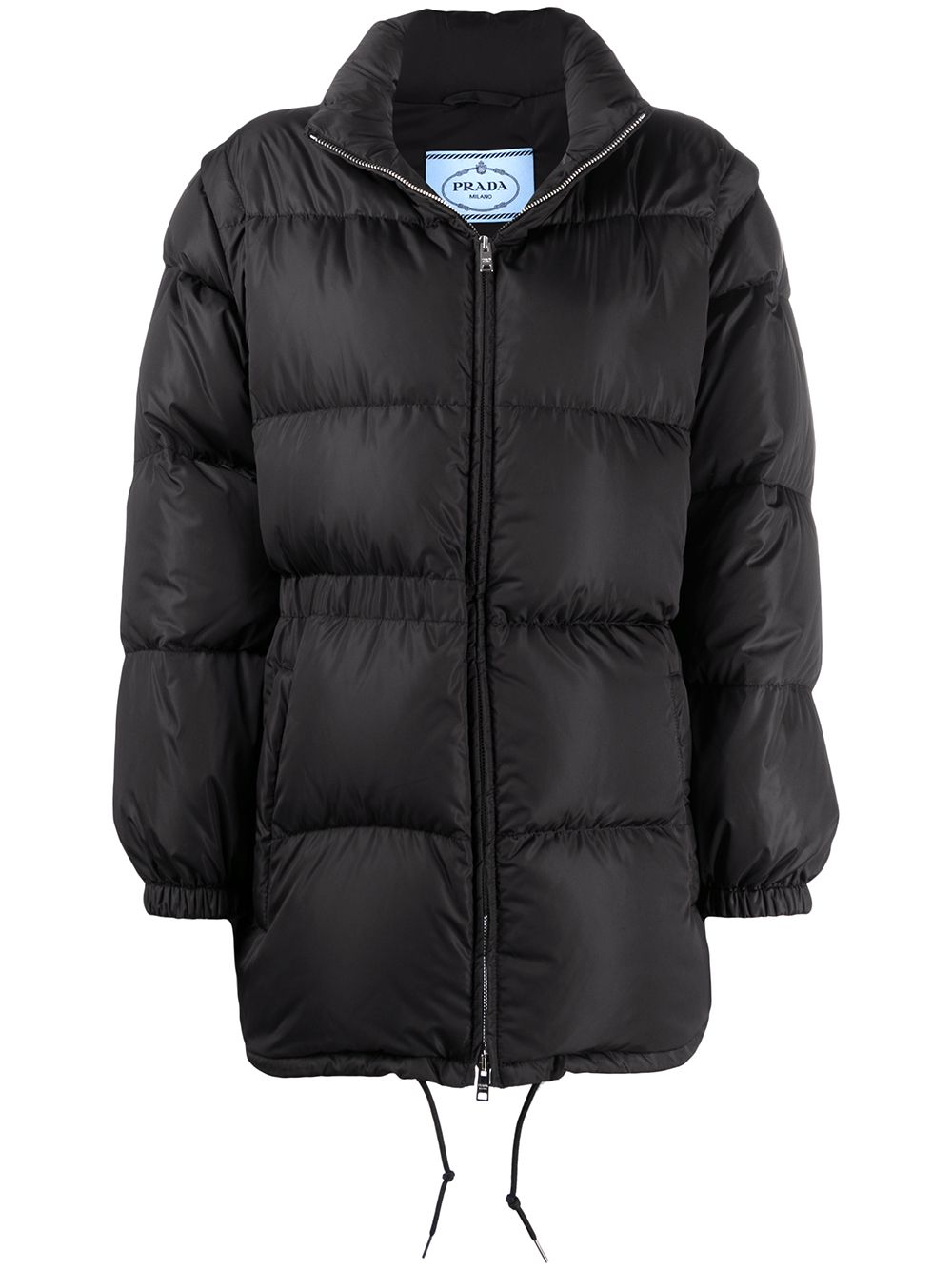 Immagine di Prada | Puffer Jkt Re-Nylon