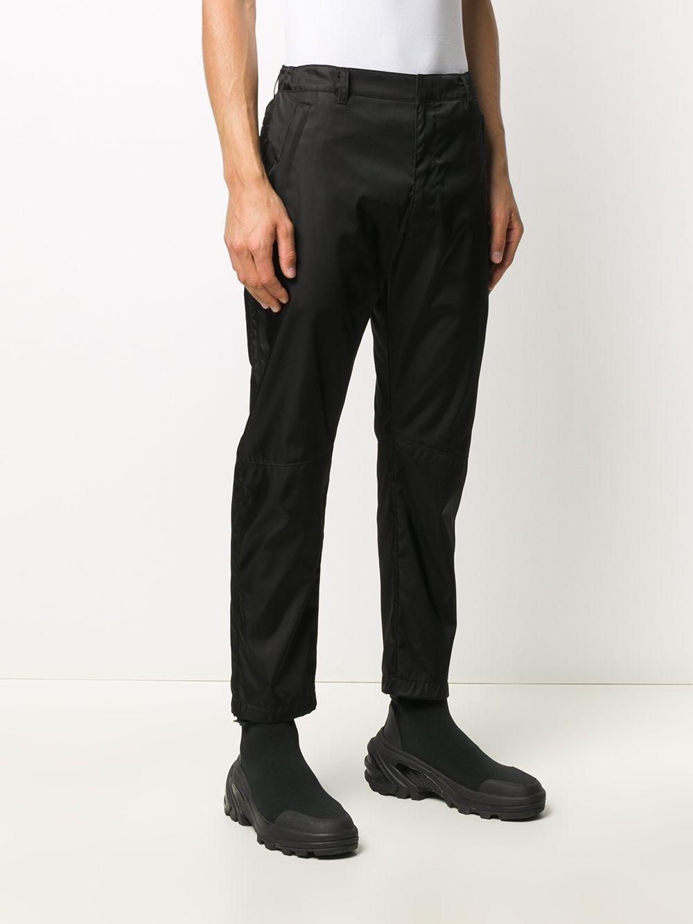 Picture of Prada   Trousers Re-Nylon