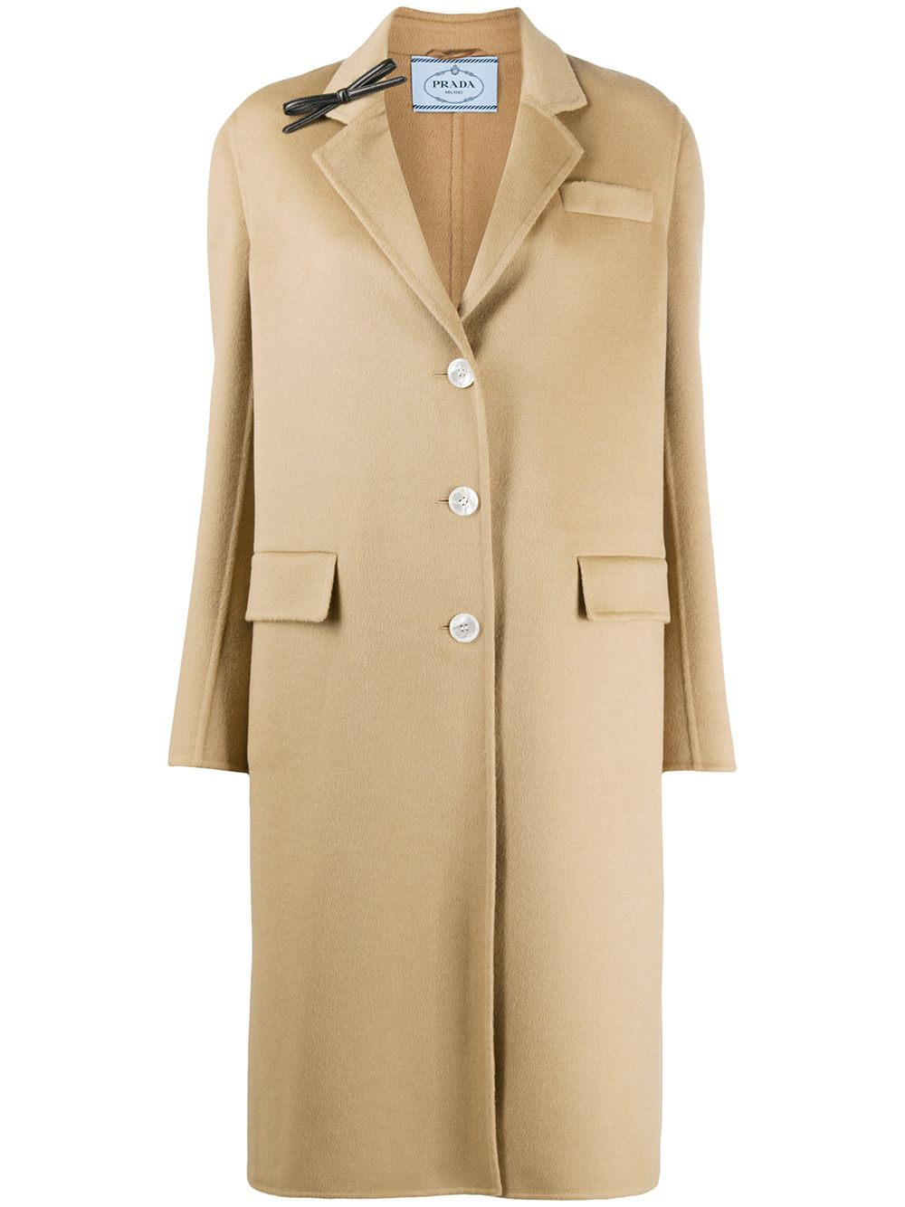 Immagine di Prada | Cashgora Double Coat