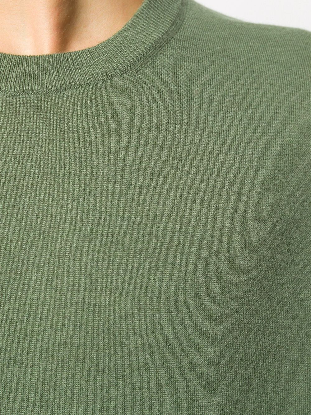 Picture of Brunello Cucinelli | Roundneck Sweater