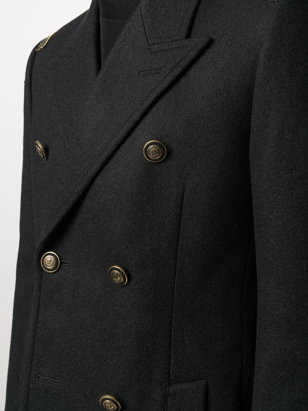 Picture of Saint Laurent | Coat