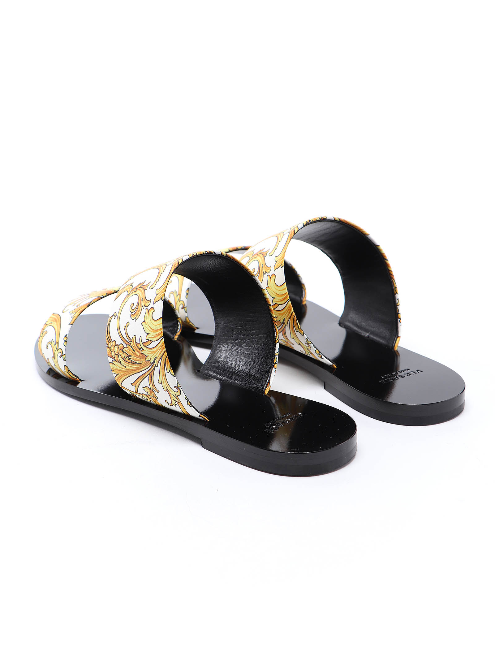 Picture of Versace   Flat Sandal Western Baroque