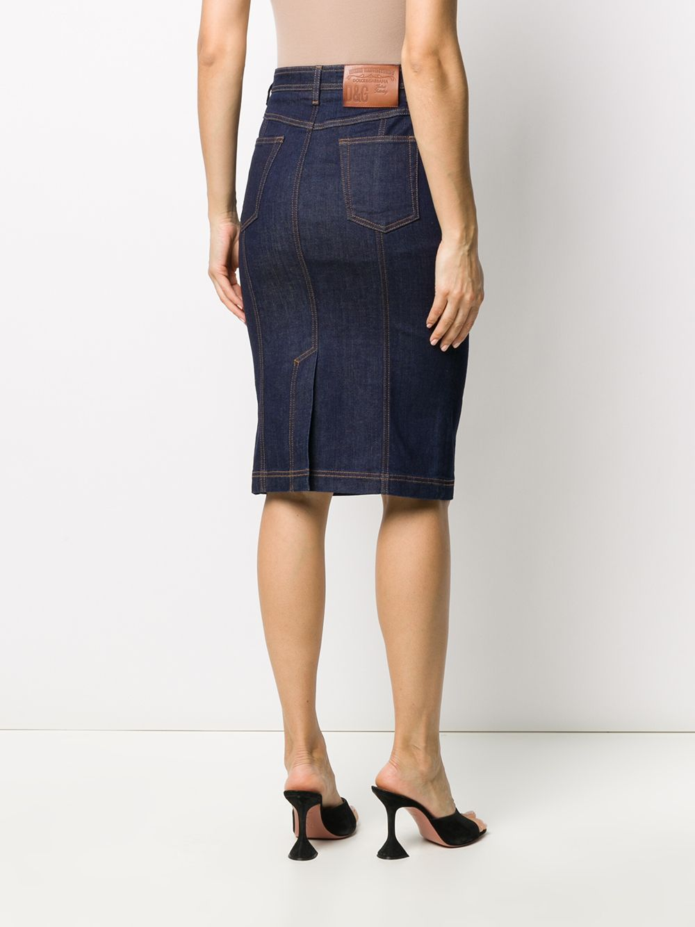 Picture of Dolce & Gabbana | Skirt