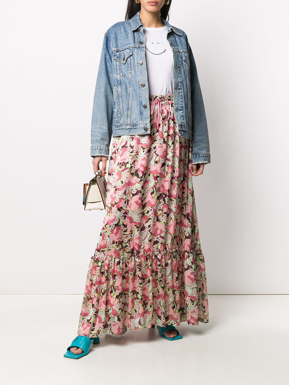 Picture of Pinko | Appule 1 Skirt