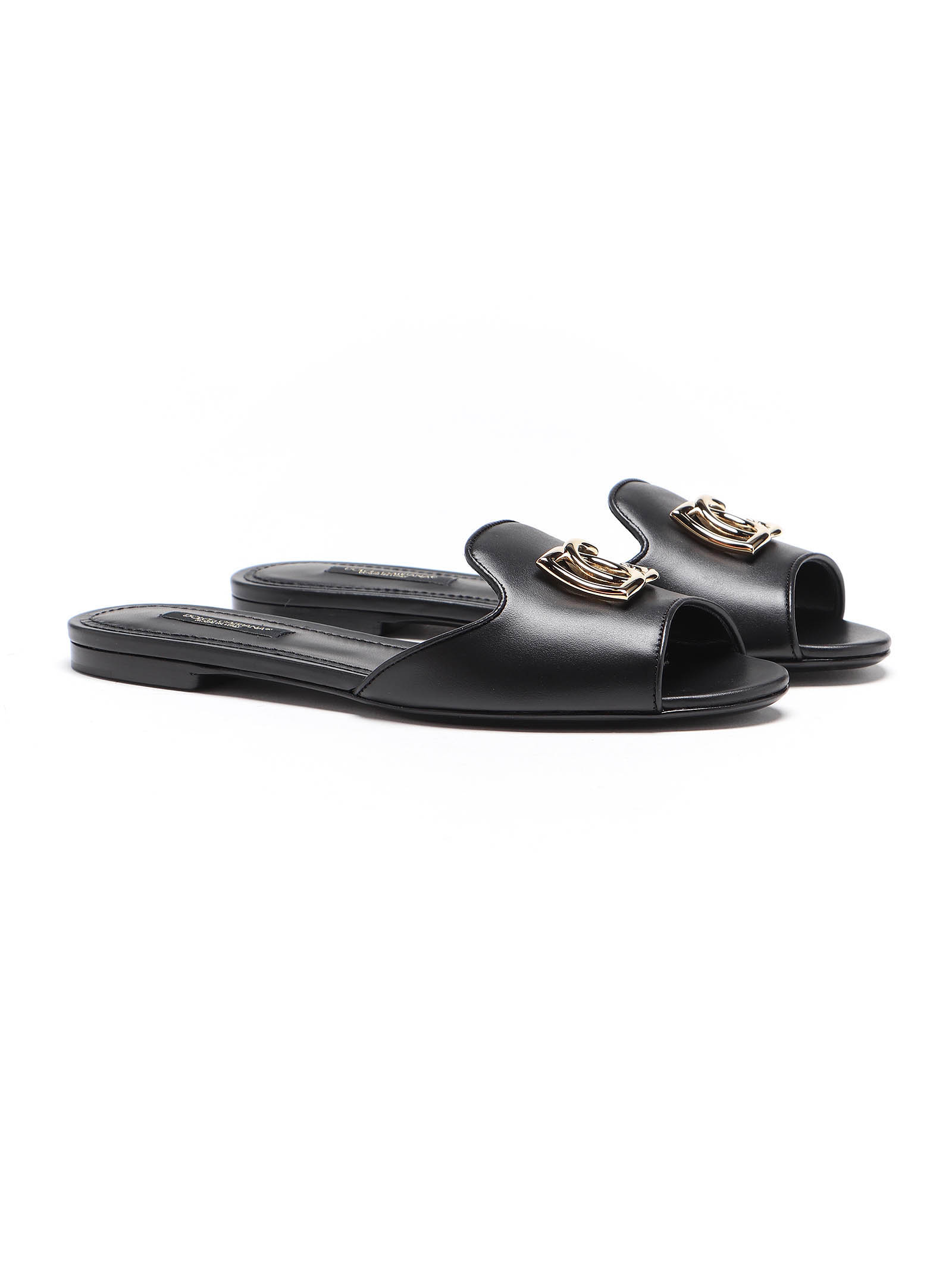 Picture of Dolce & Gabbana | Sandal