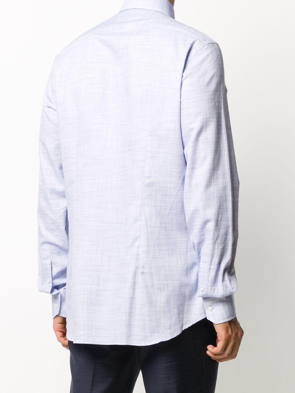Picture of Xacus | Tela Slub Shirt