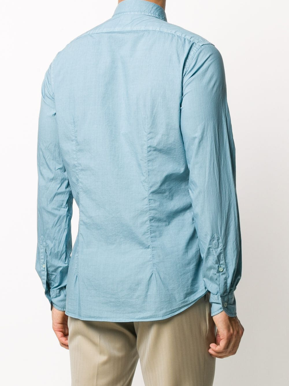 Picture of Xacus | Popeline Light Shirt