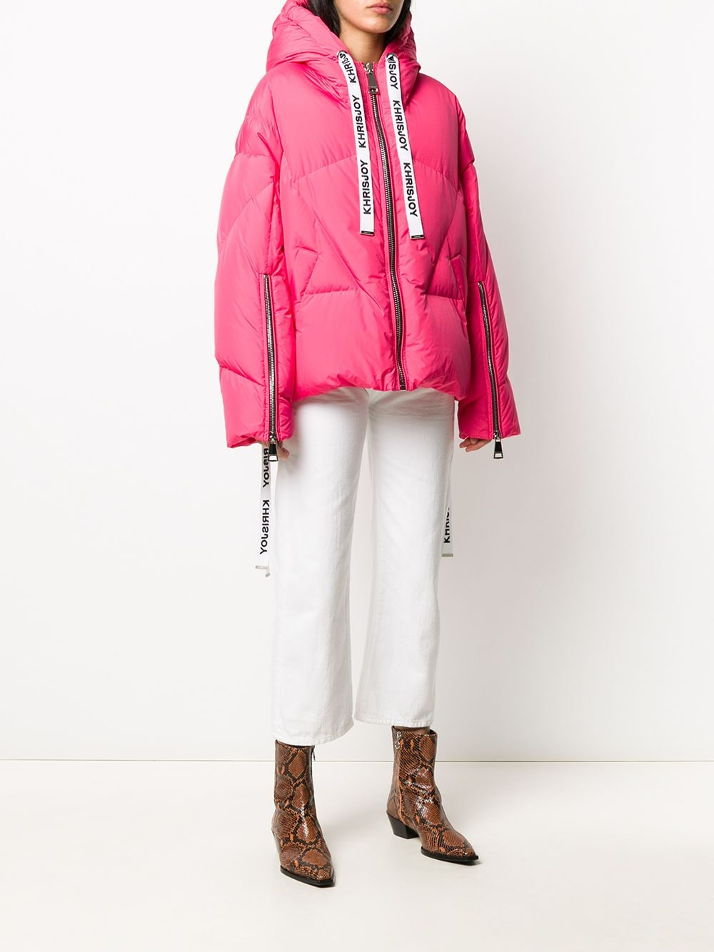 Picture of Khrisjoy   Khris Puffer Jacket