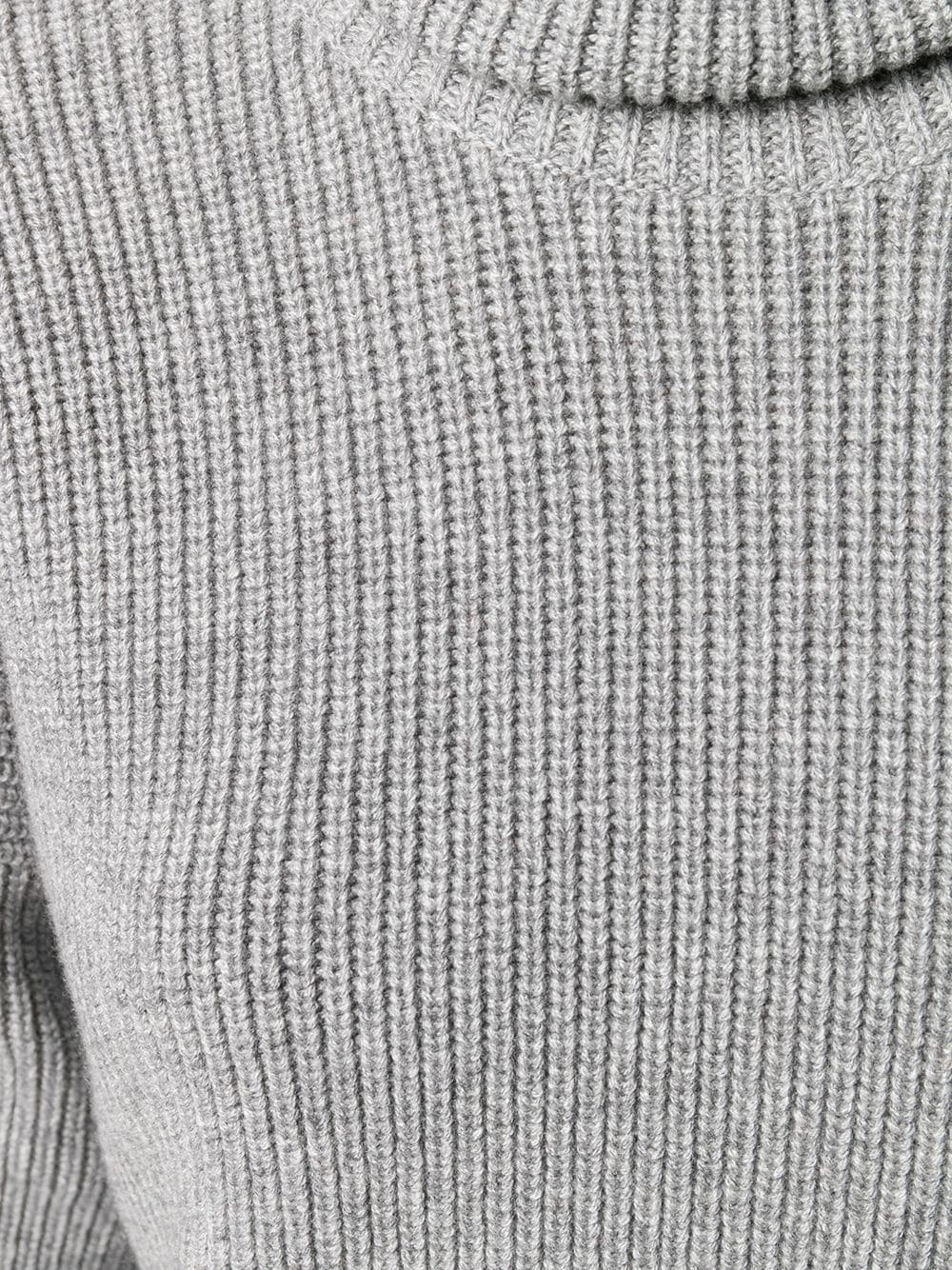 Immagine di Tory Burch | Inez Over Turtleneck Sweater