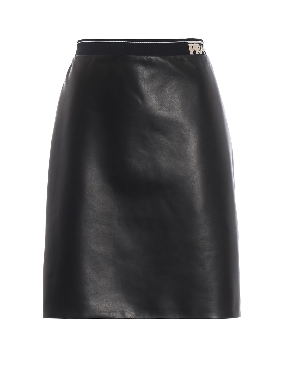 Immagine di Prada | Skirt Leather