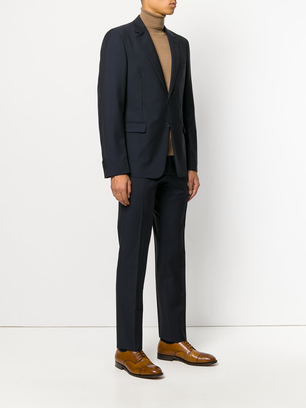 Picture of Prada | Suit Mohair