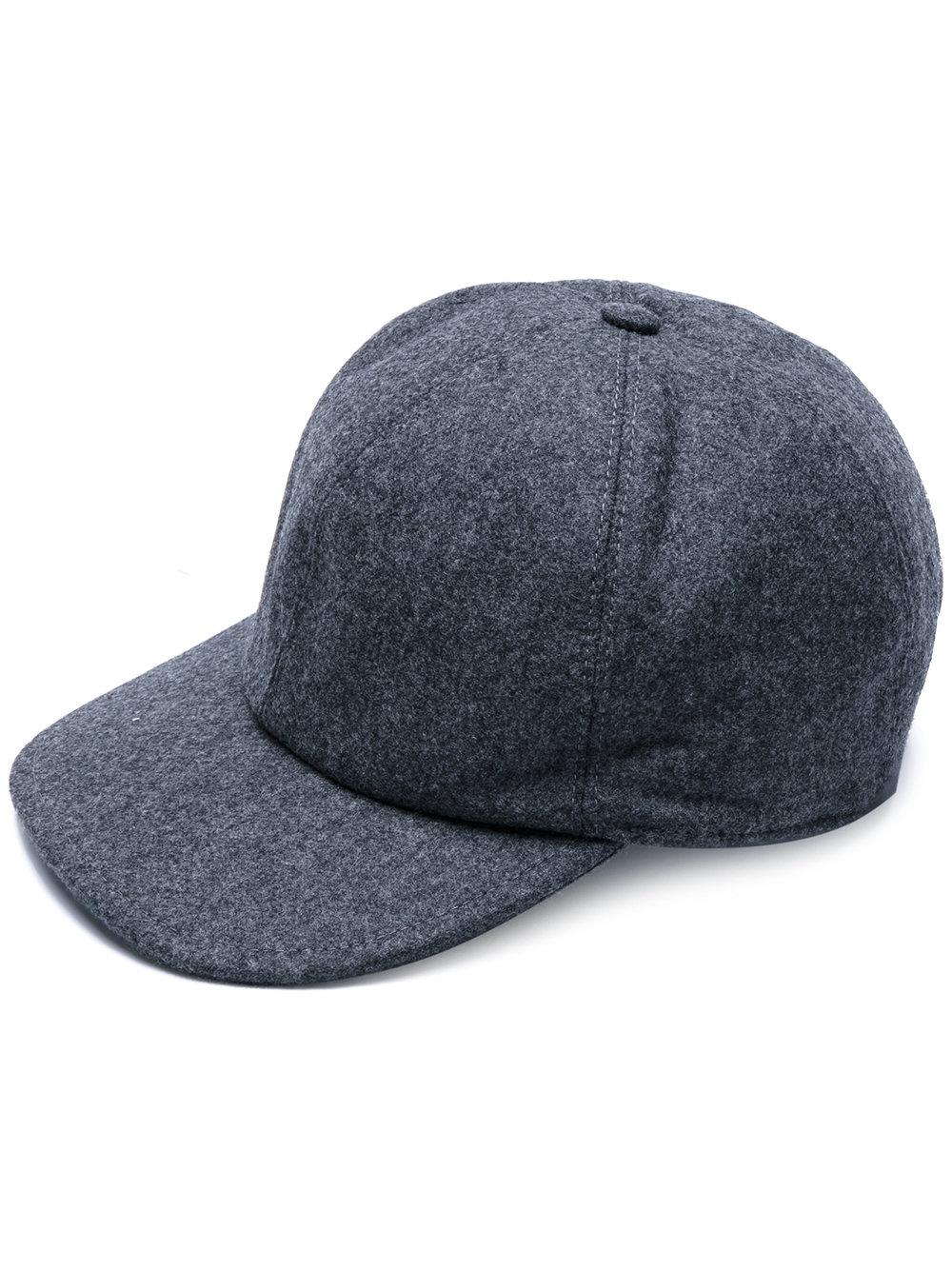 Picture of Brunello Cucinelli | Baseball Hat