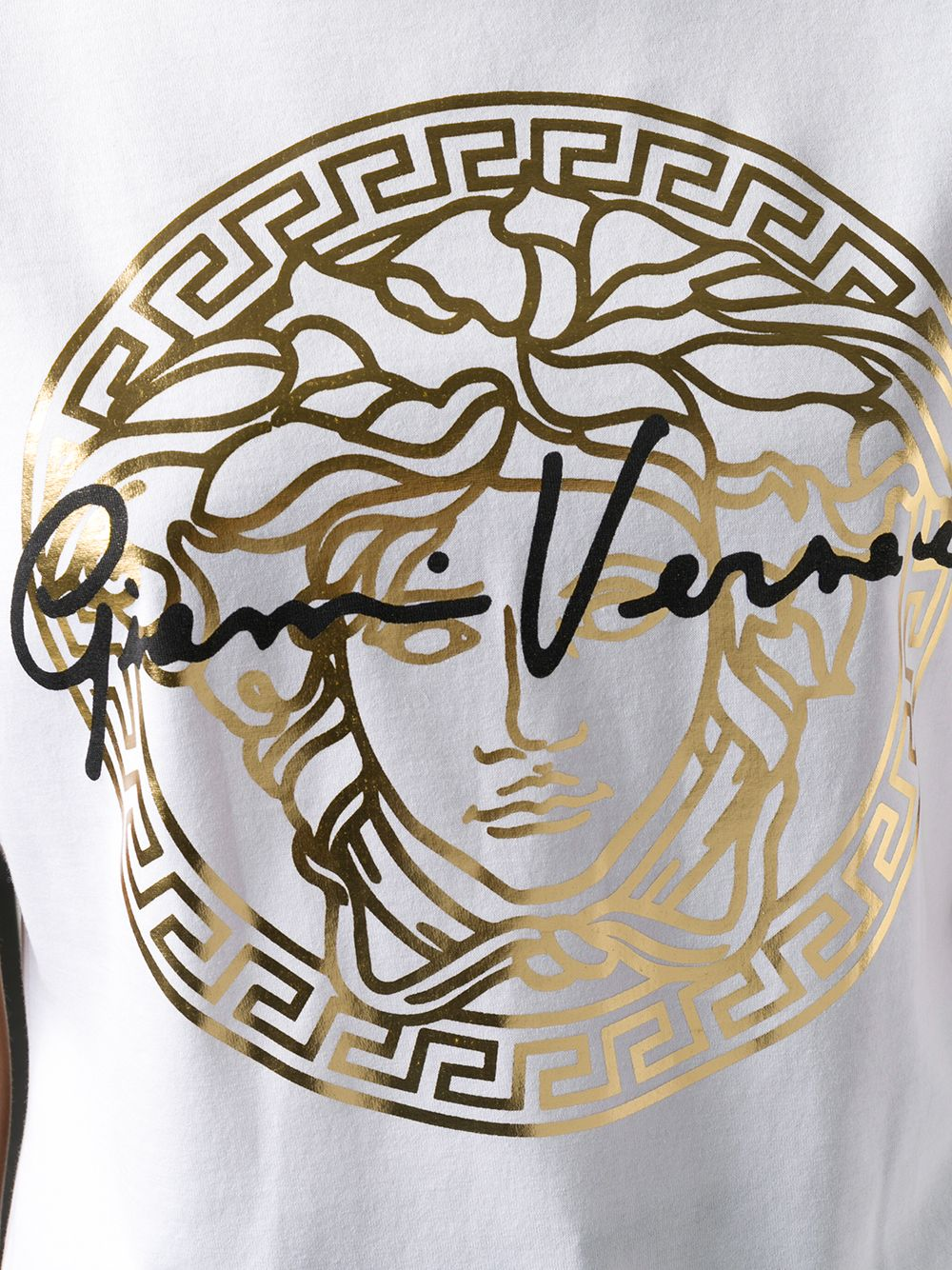 Picture of Versace | T-Shirt