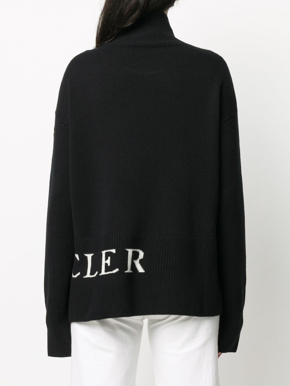 Picture of Moncler | Turtle Neck