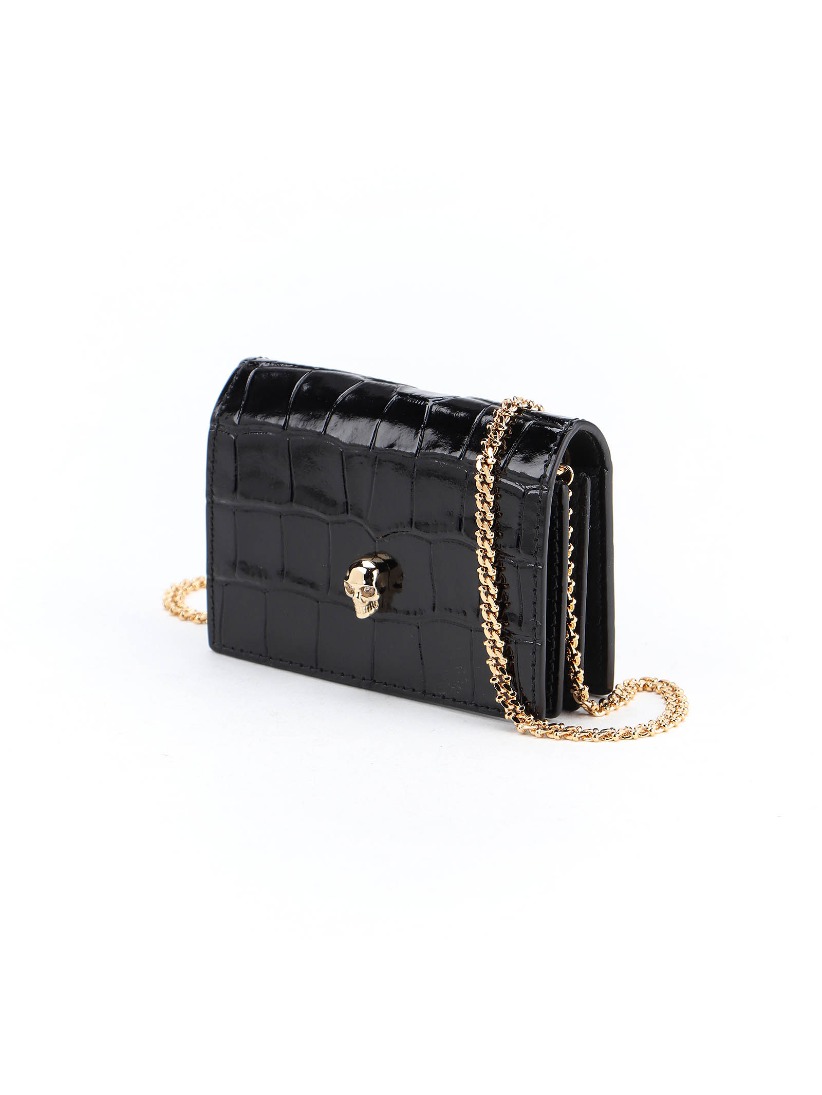 Immagine di Alexander Mcqueen | Card Holder On Chain