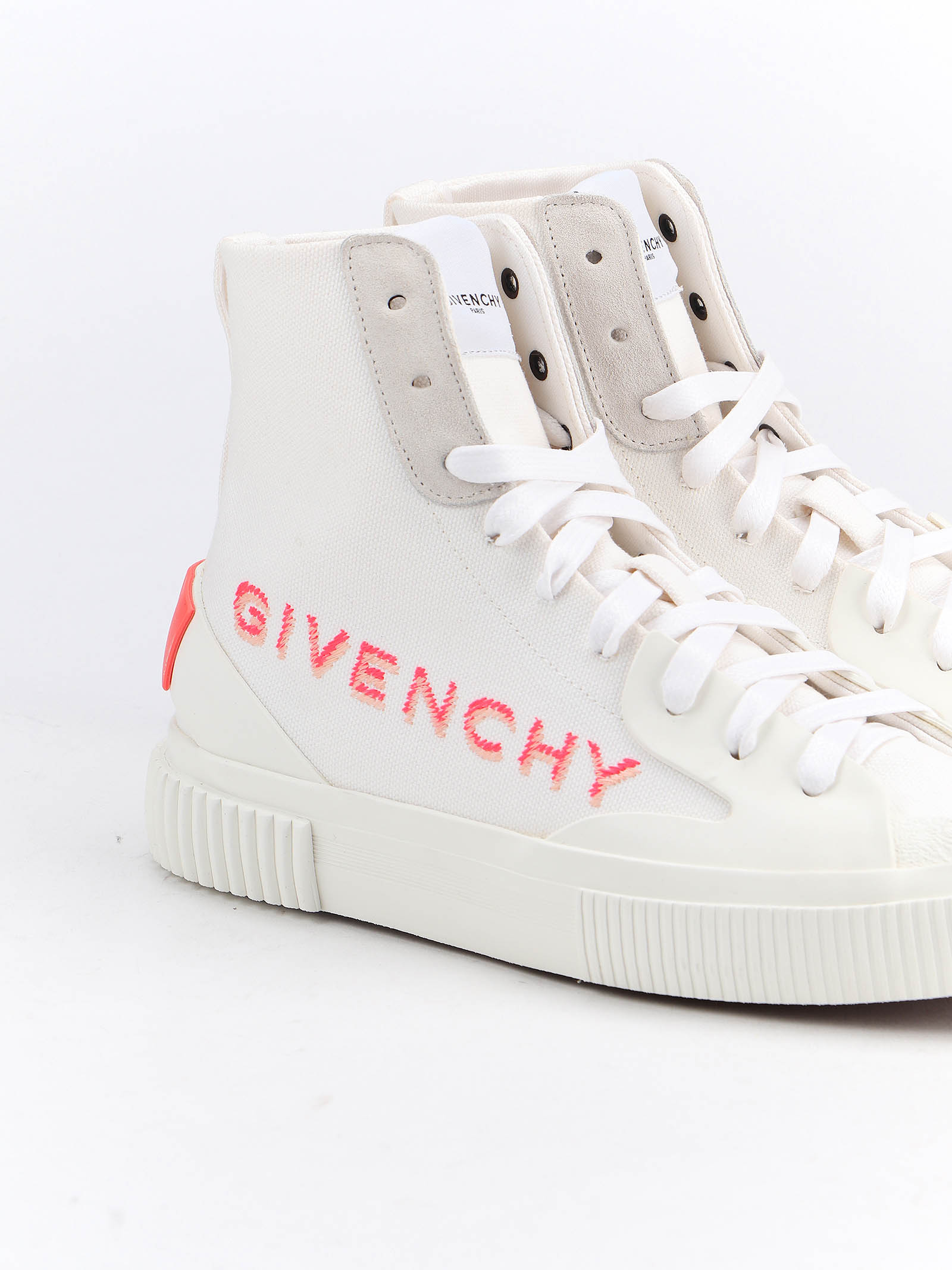 Immagine di Givenchy | High Top Sneaker