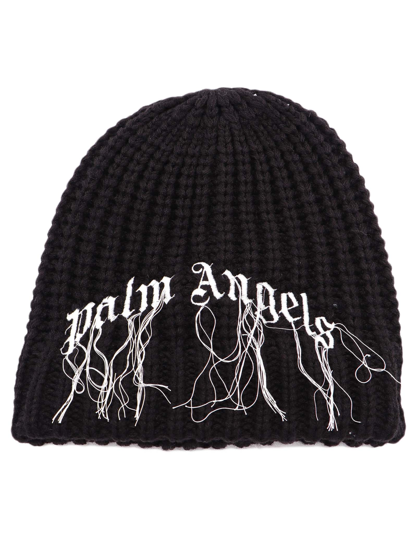 Picture of Palm Angels   Arch Logo Beanie