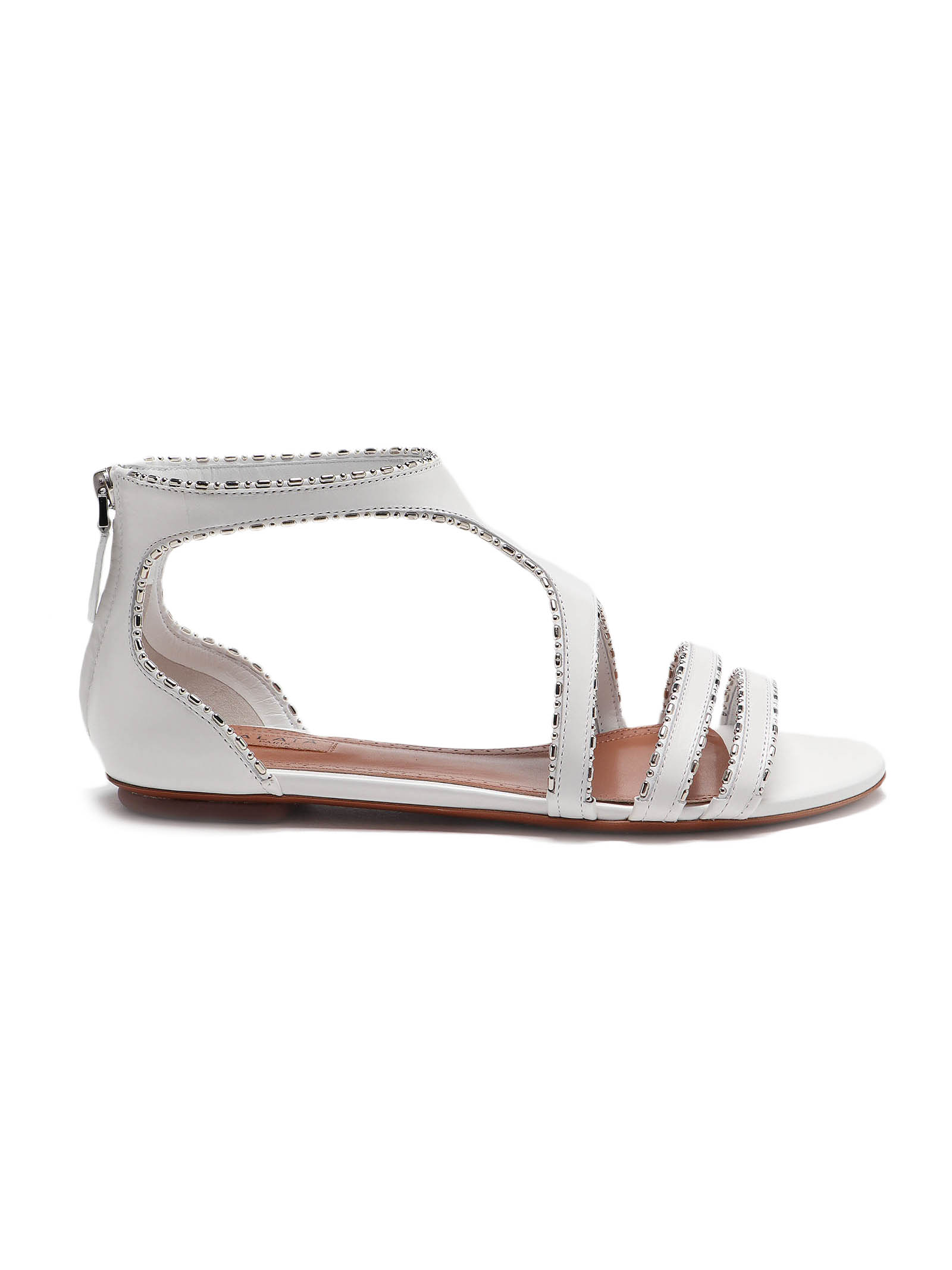 Picture of Alaia | Flat Sandal