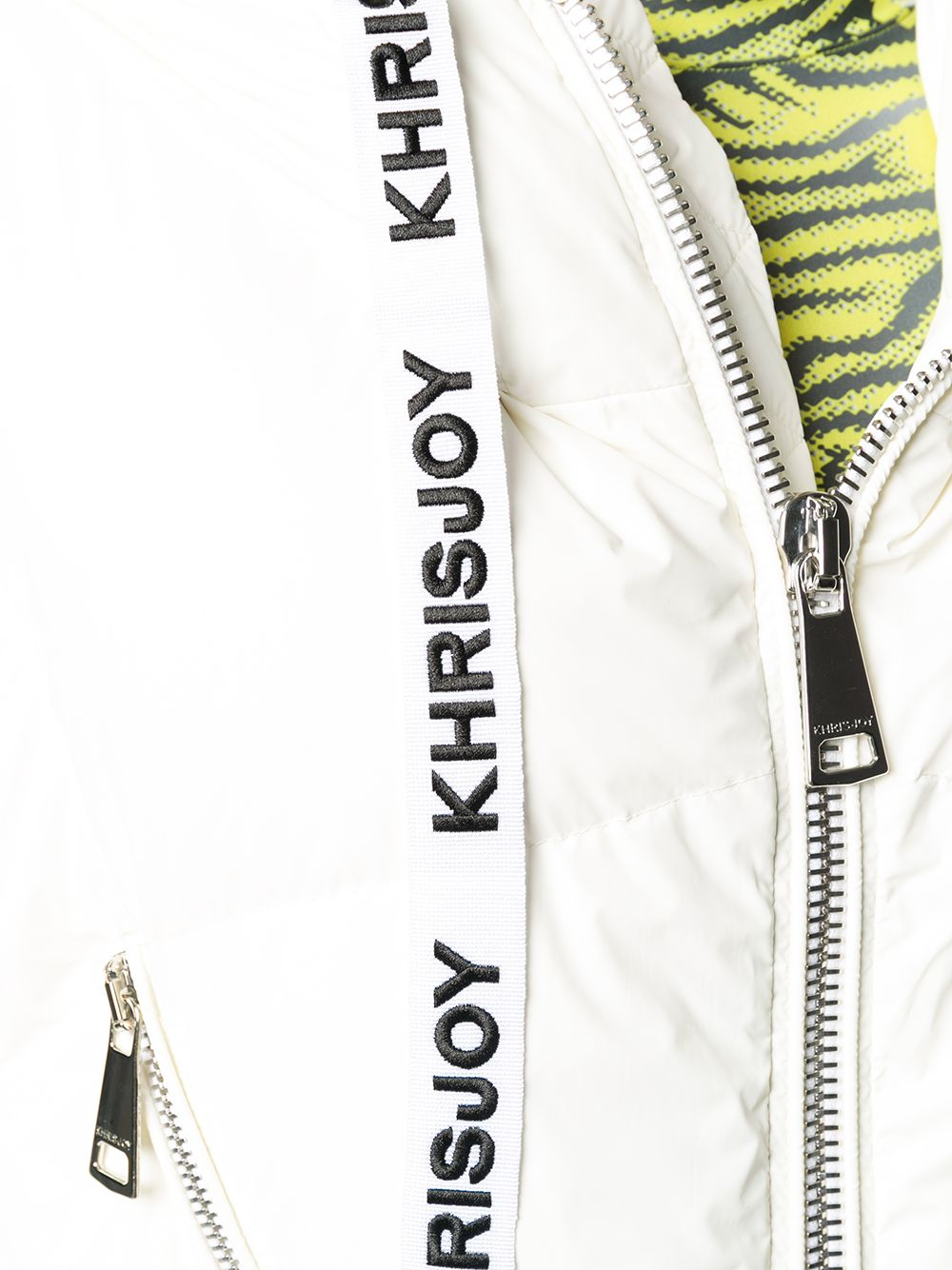 Picture of Khrisjoy | Kh Sleveless Puffer