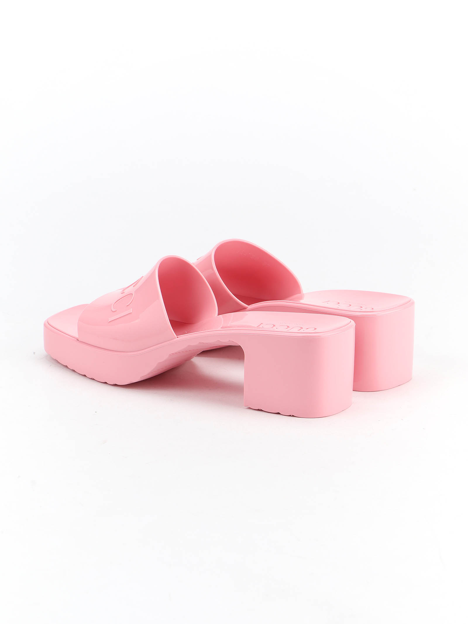 Picture of Gucci | Sandal Rubber