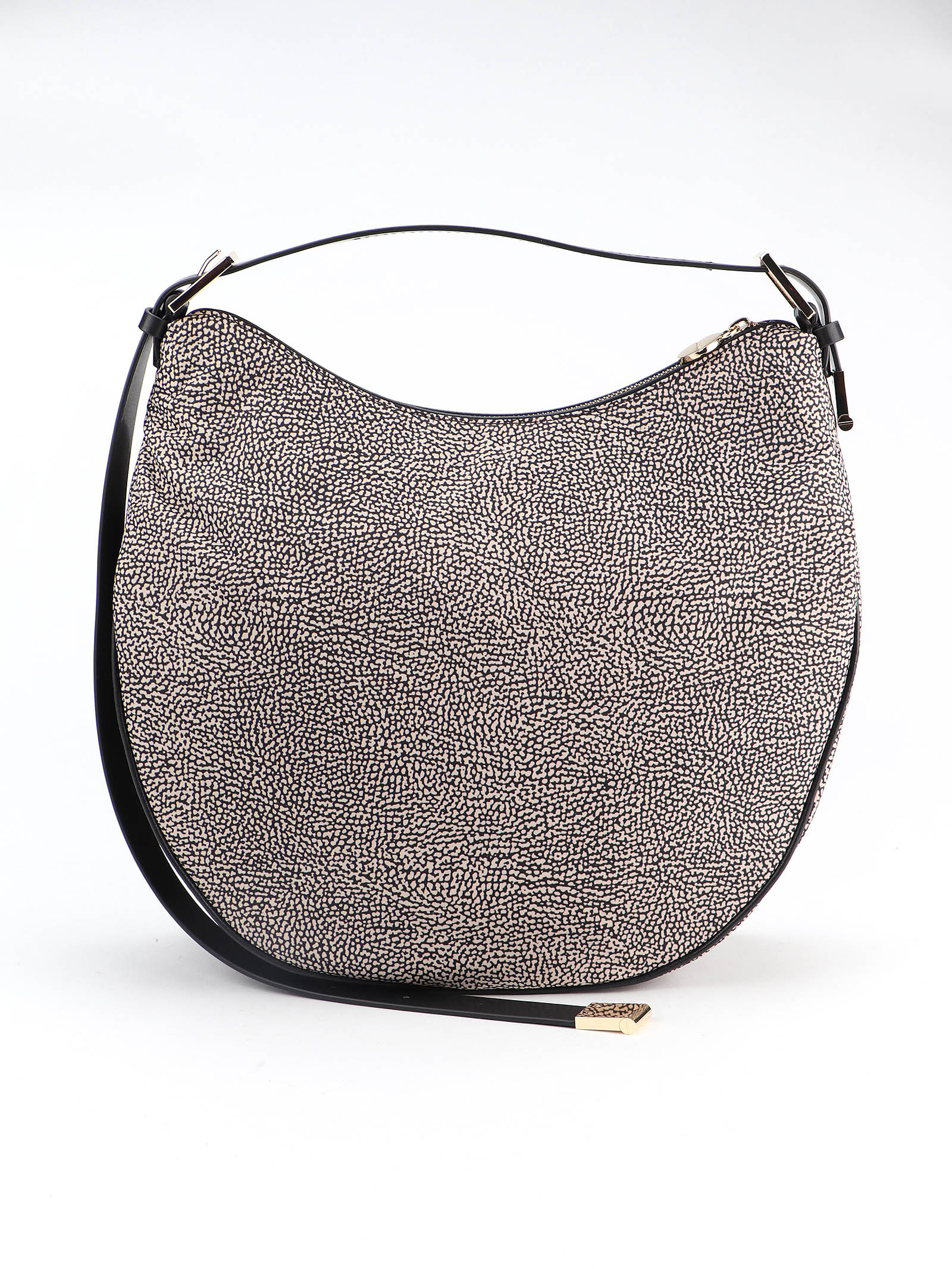 Immagine di Borbonese | Hobo Bag Large