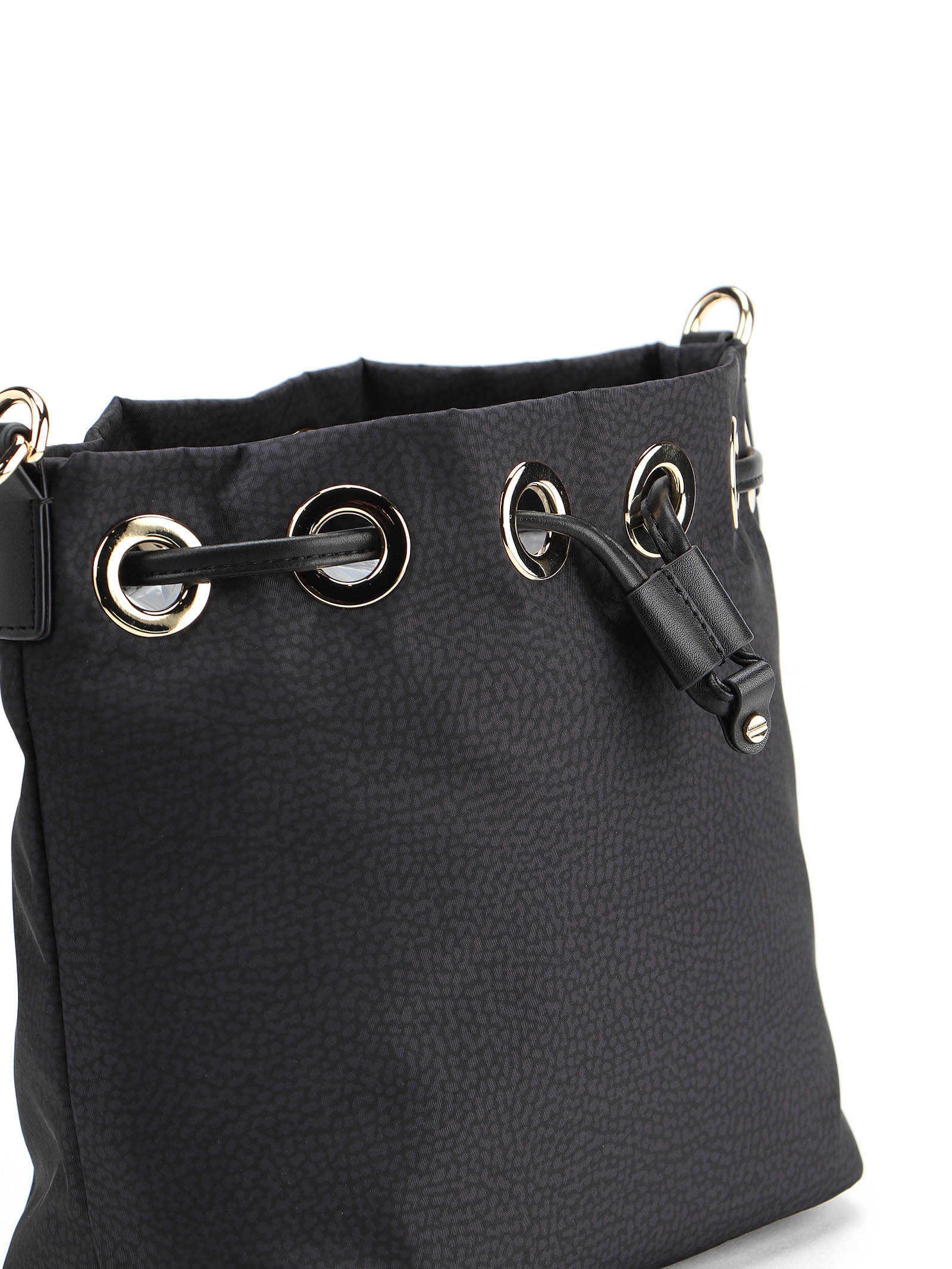 Picture of Borbonese | Bucket Bag Small
