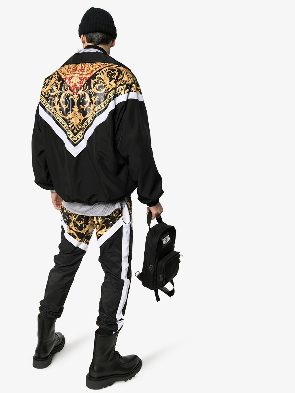 Picture of Versace | Jacket