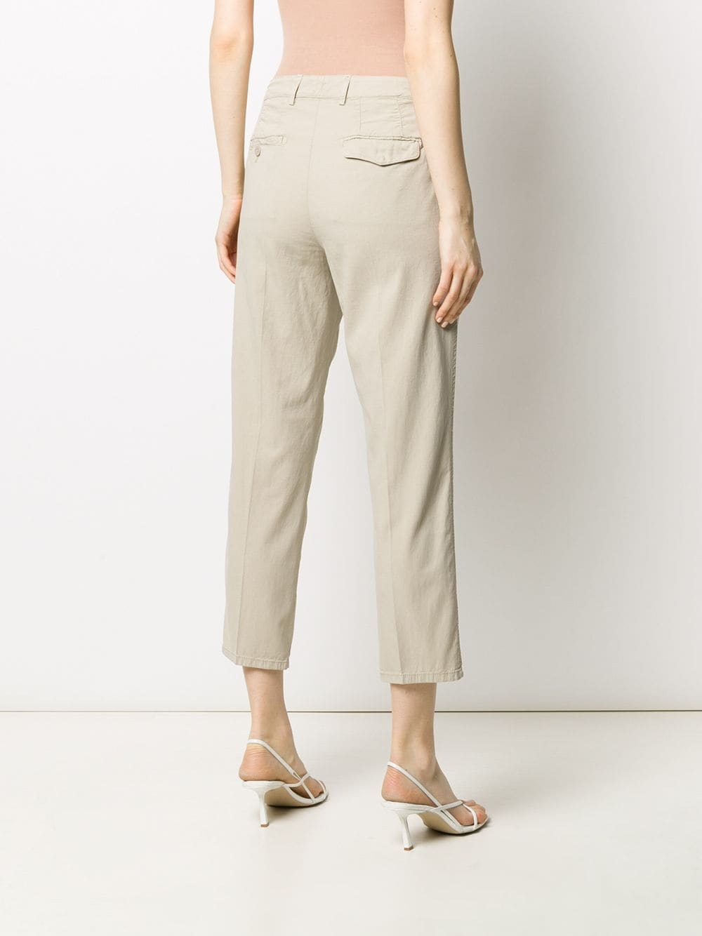 Picture of Dondup | Pant Rothka