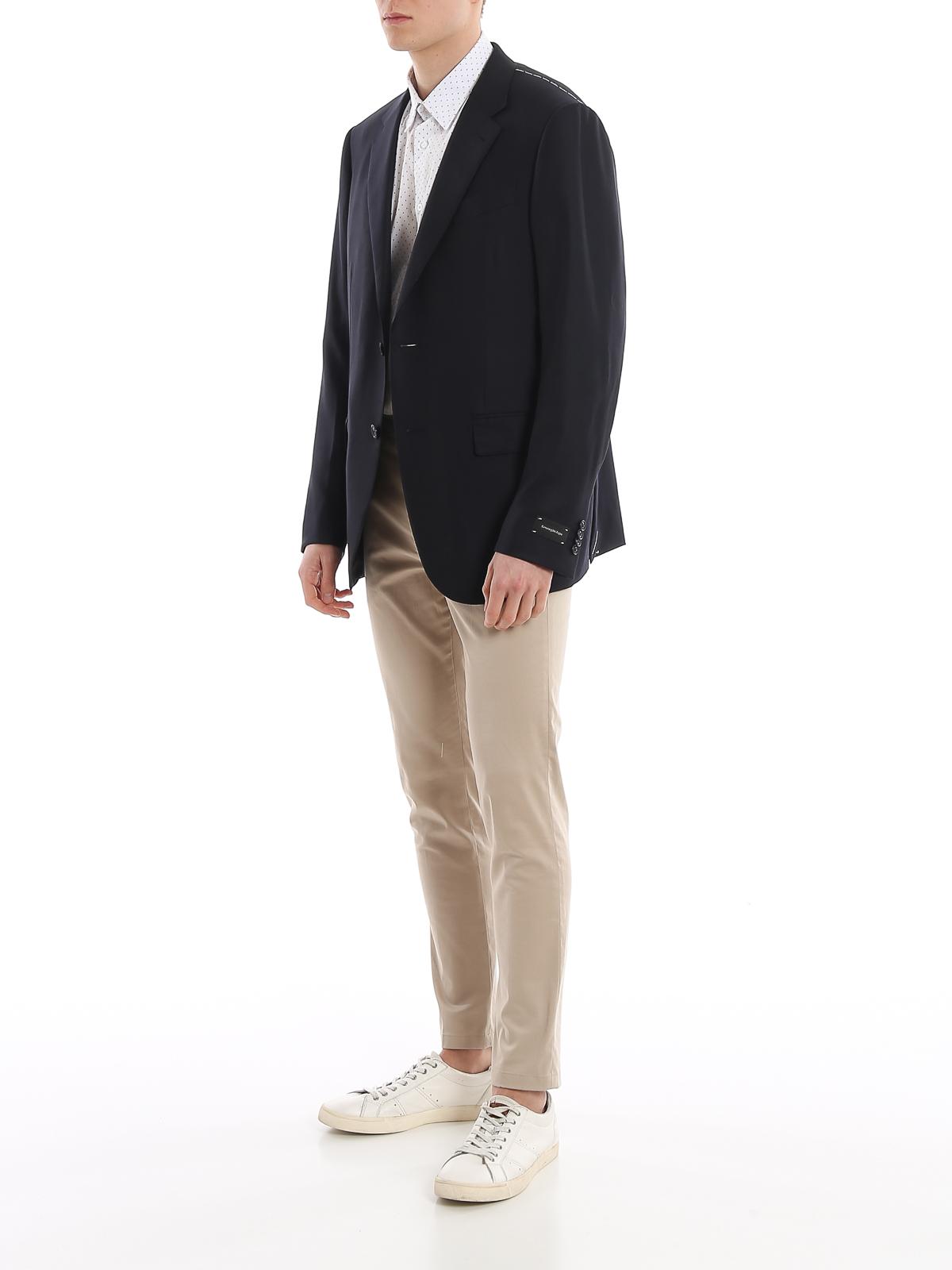 Immagine di Ermenegildo Zegna   Formal Jacket